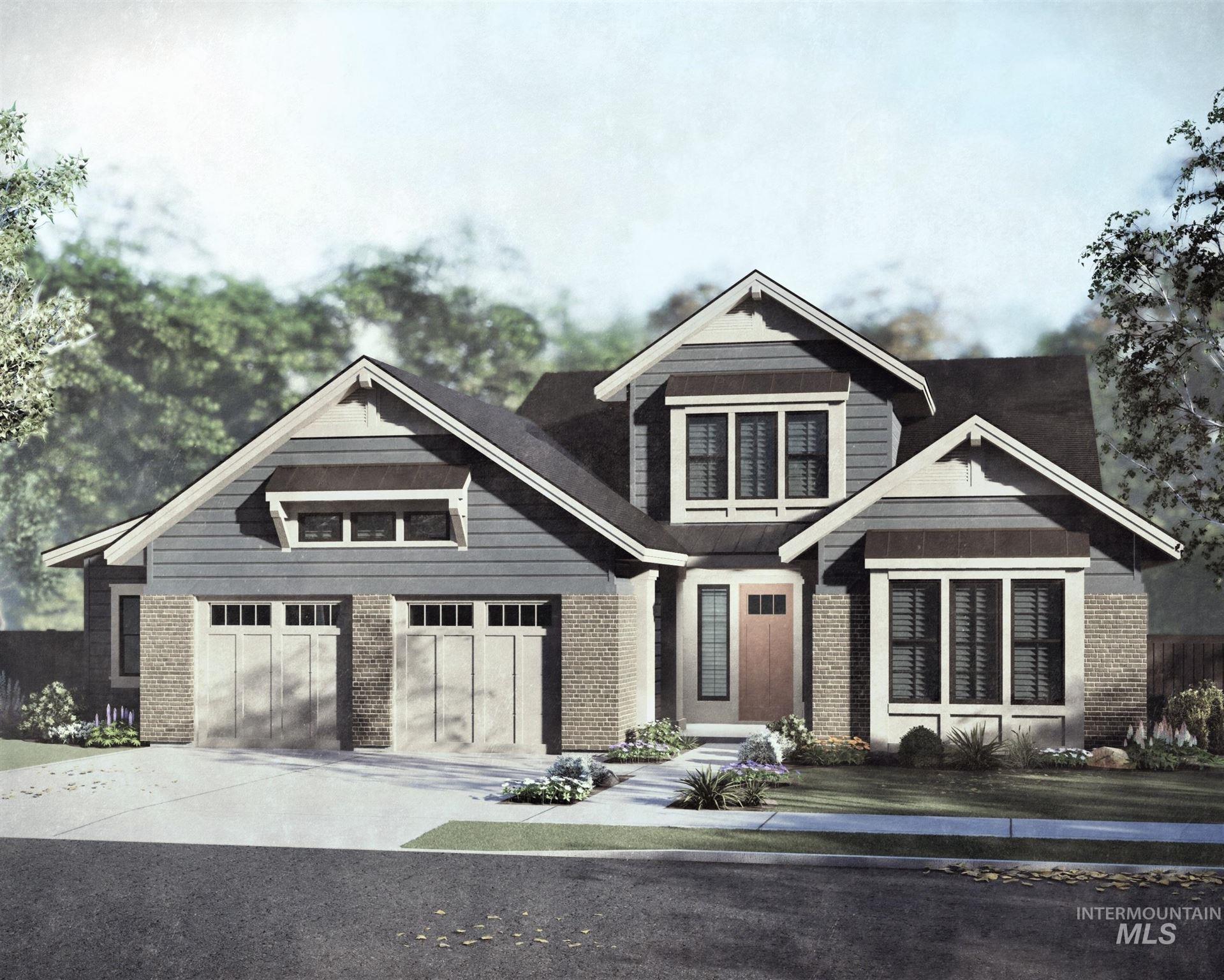 3721 W Neville Ranch Ct. Property Photo
