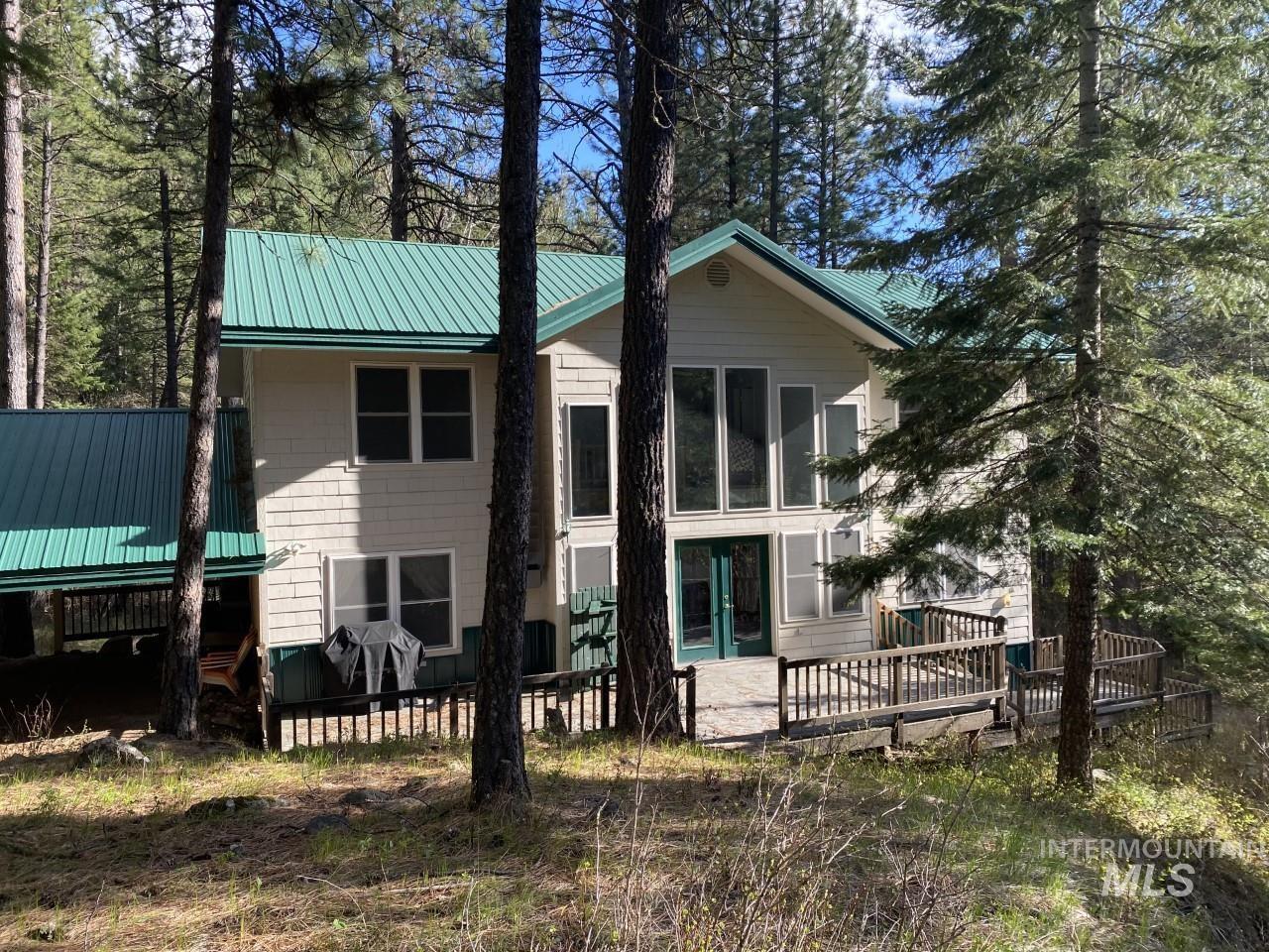 245 Elk Lake Road Property Photo