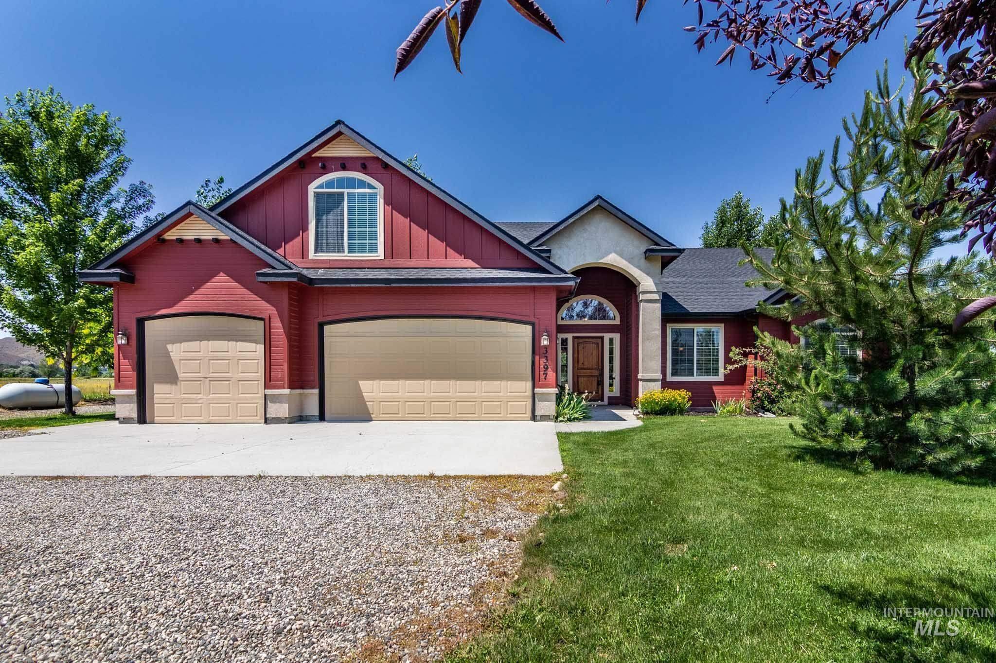 3397 S Johns Ave Property Photo