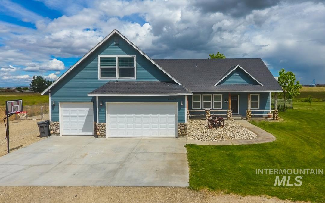 26670 Pioneer Lane Property Photo