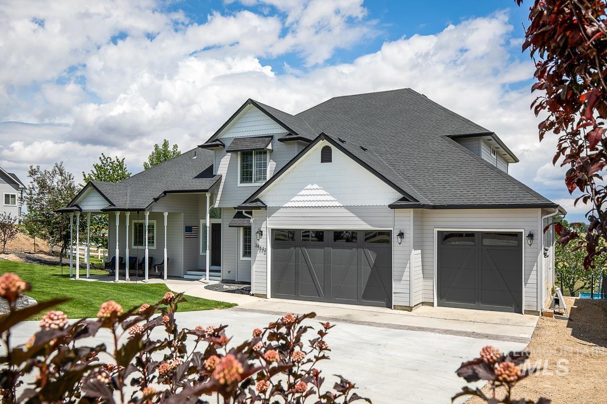 24542 Kenridge Rd. Property Photo