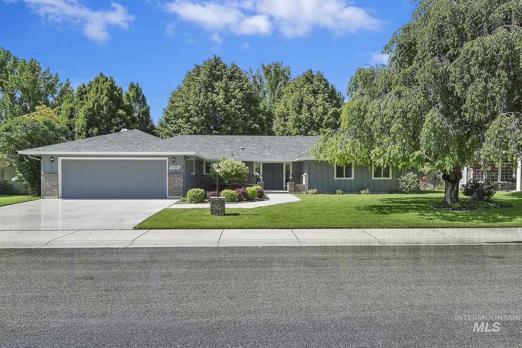 3595 W Woodmont Dr Property Photo 1
