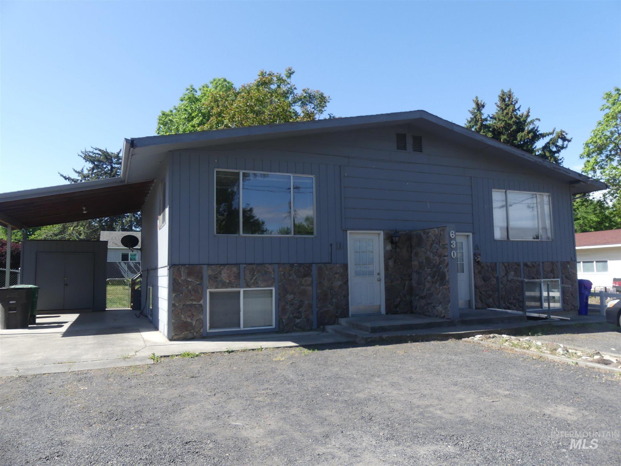 630 Preston Ave Property Photo