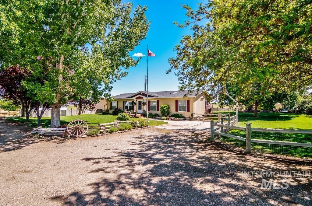 24644 Boehner Rd. Property Photo