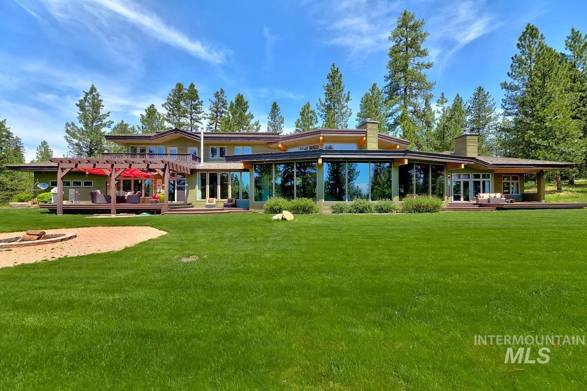 Mccall Real Estate Listings Main Image