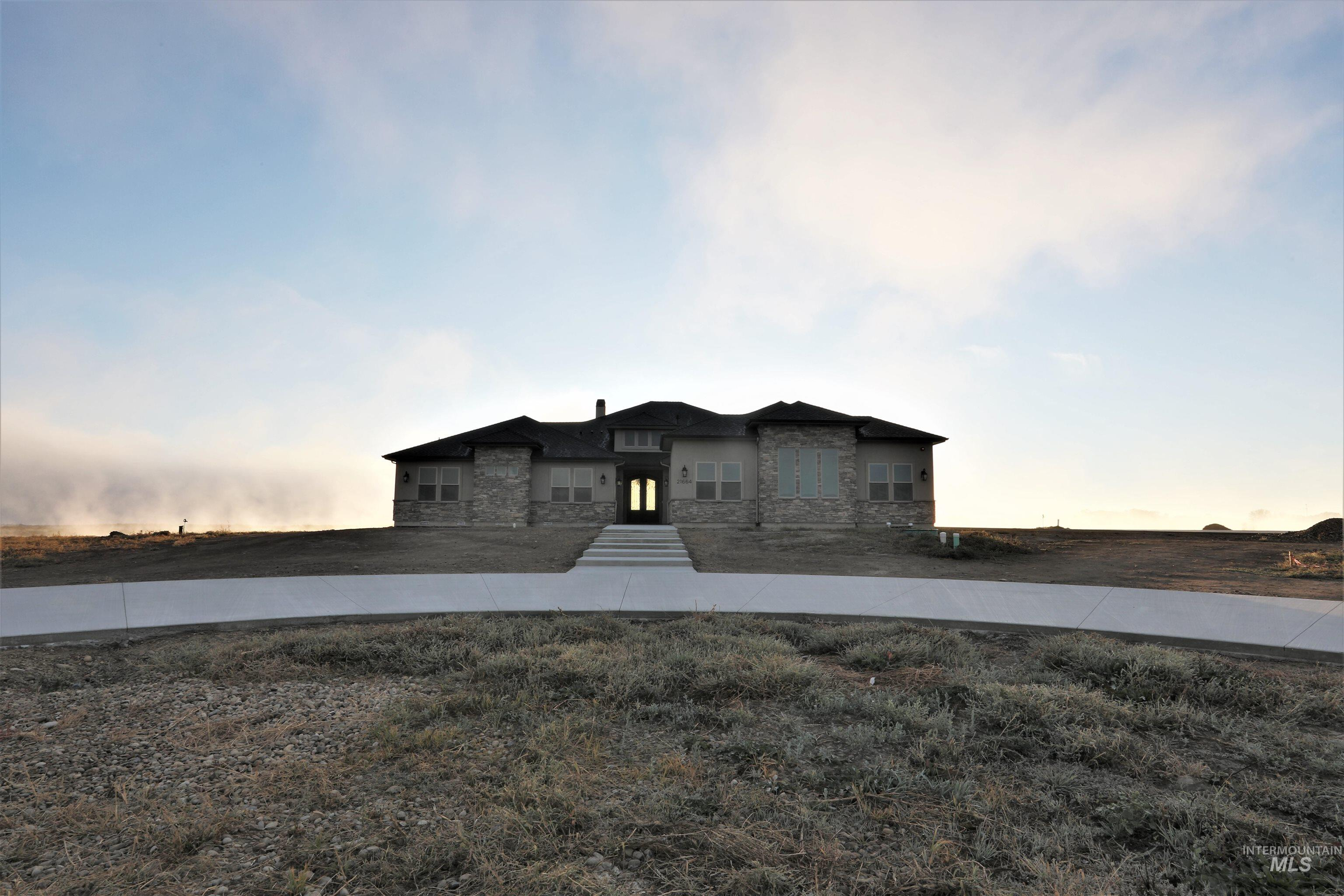 21664 Trigger Ranch Rd Property Photo
