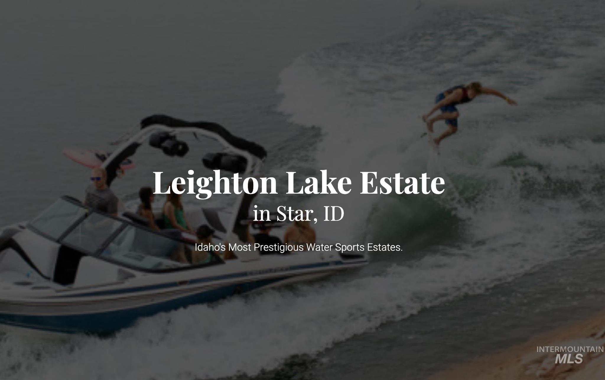 Leighton Lake Estates Real Estate Listings Main Image