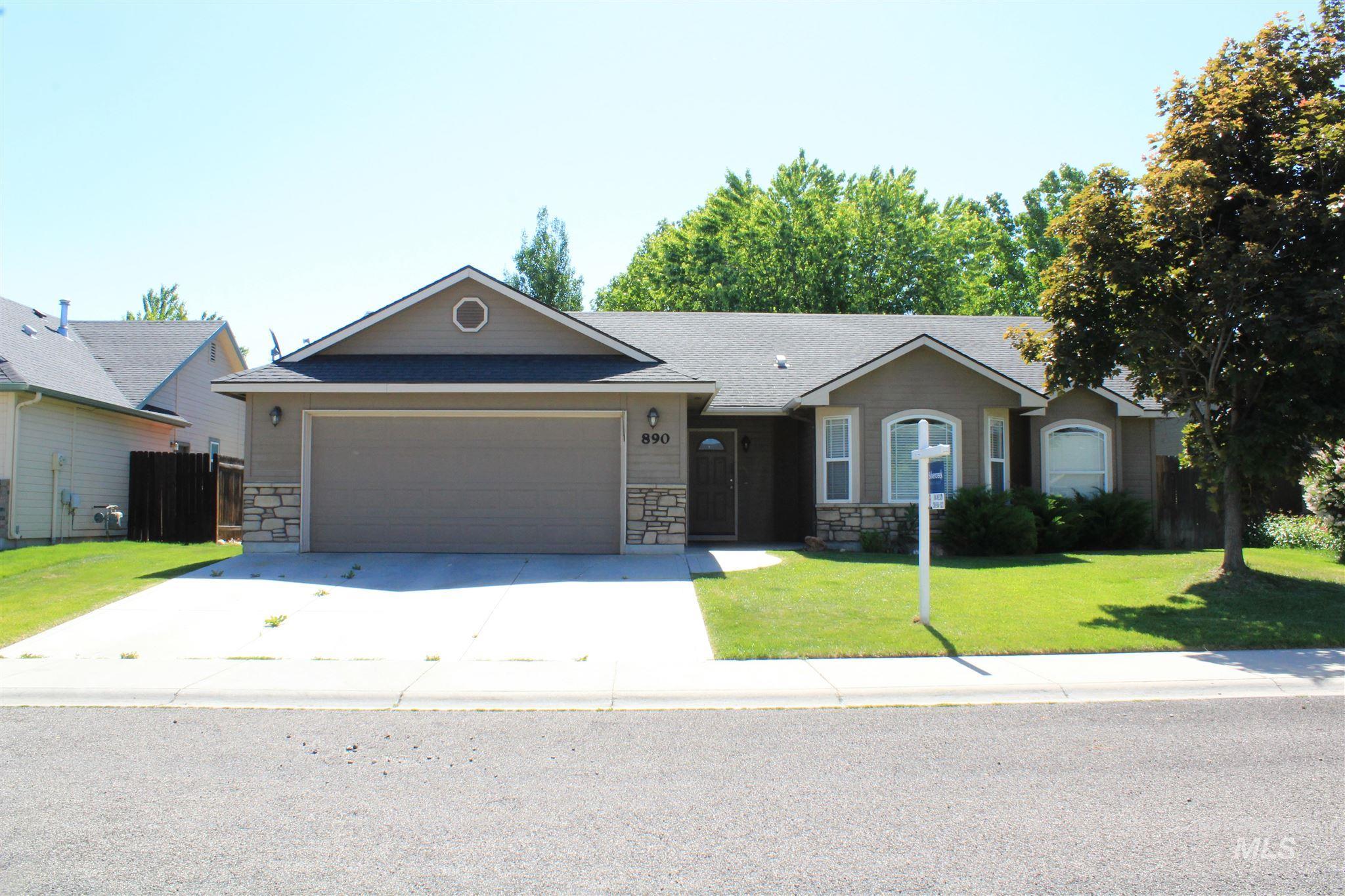 890 S Sockeye Way Property Photo