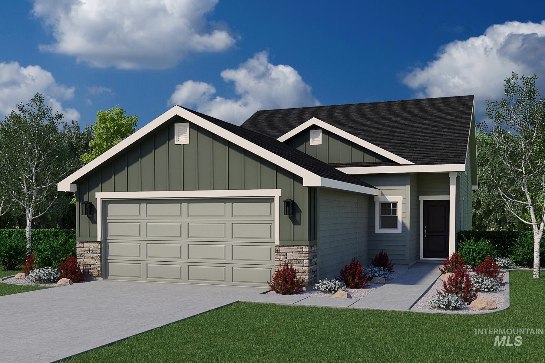 10225 Red Ridge St. Property Photo