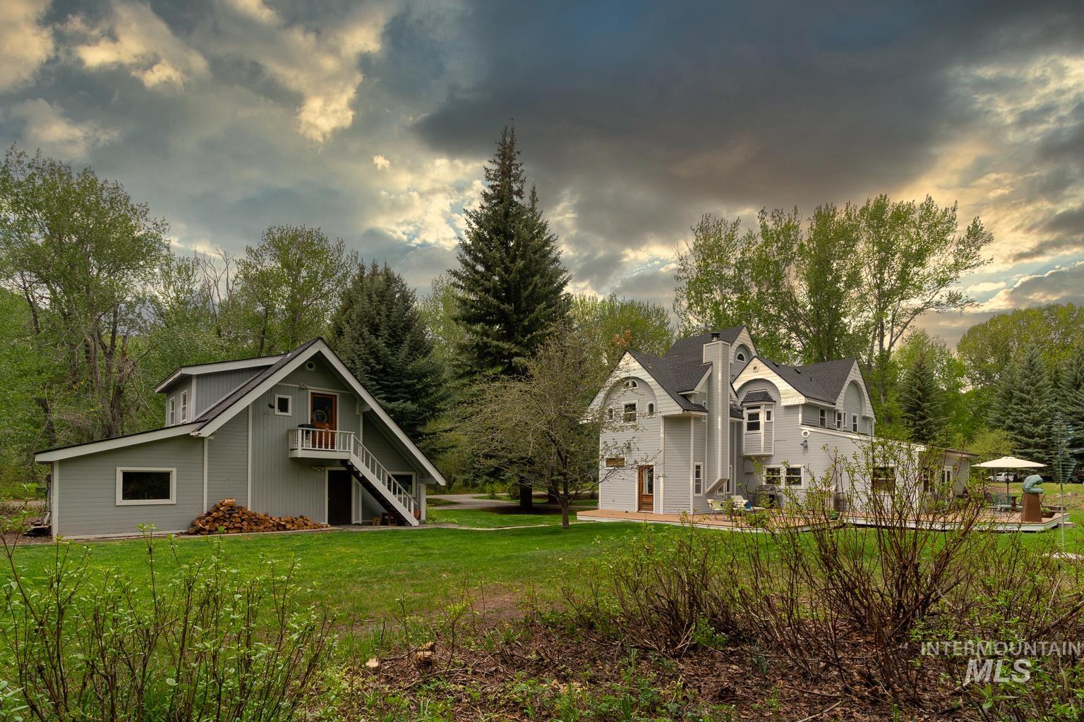 Ketchum Real Estate Listings Main Image