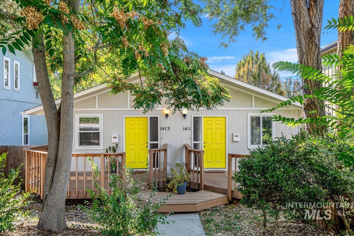 Denver Sub Real Estate Listings Main Image