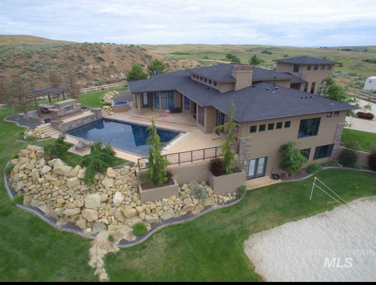 3766 Vista Ridge Ln Property Photo 1