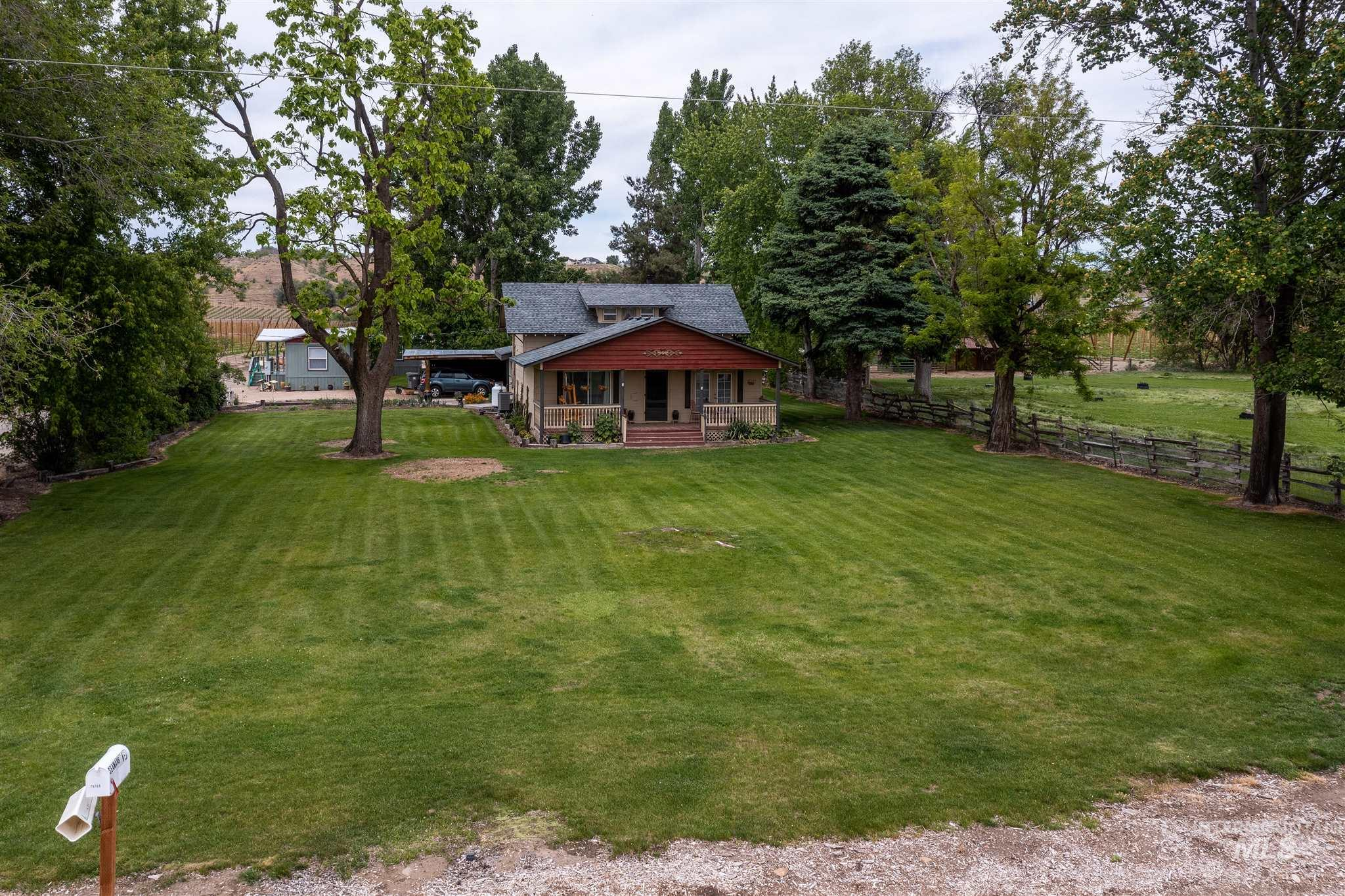 28256 Lower Pleasant Ridge Property Photo