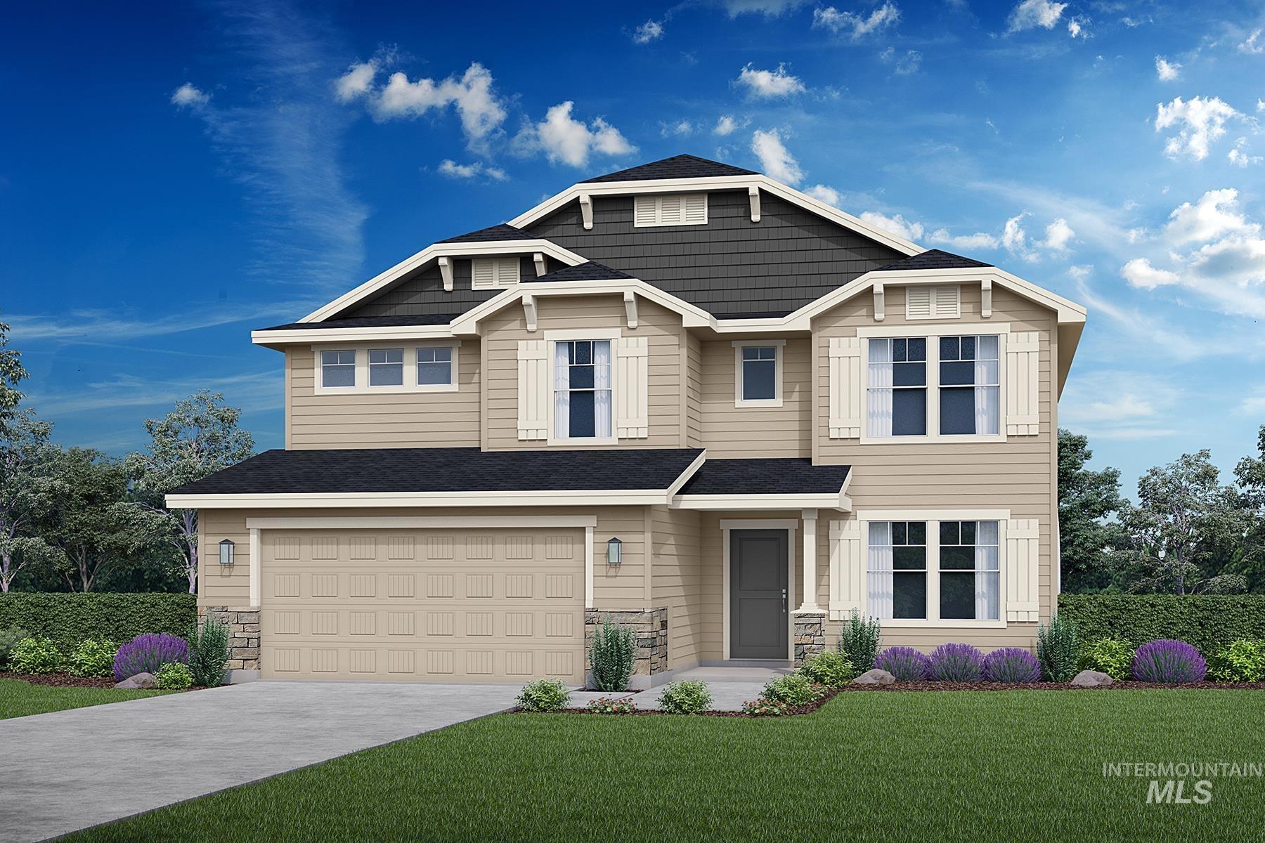 7820 S Boysenberry Ave. Property Photo