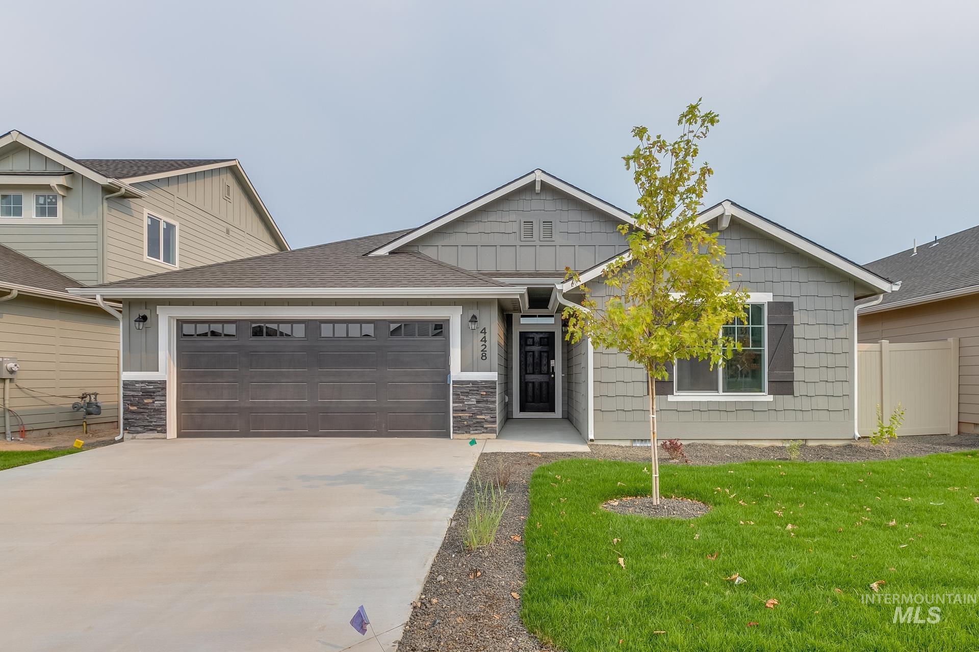 5060 W Ladle Rapids Dr Property Photo