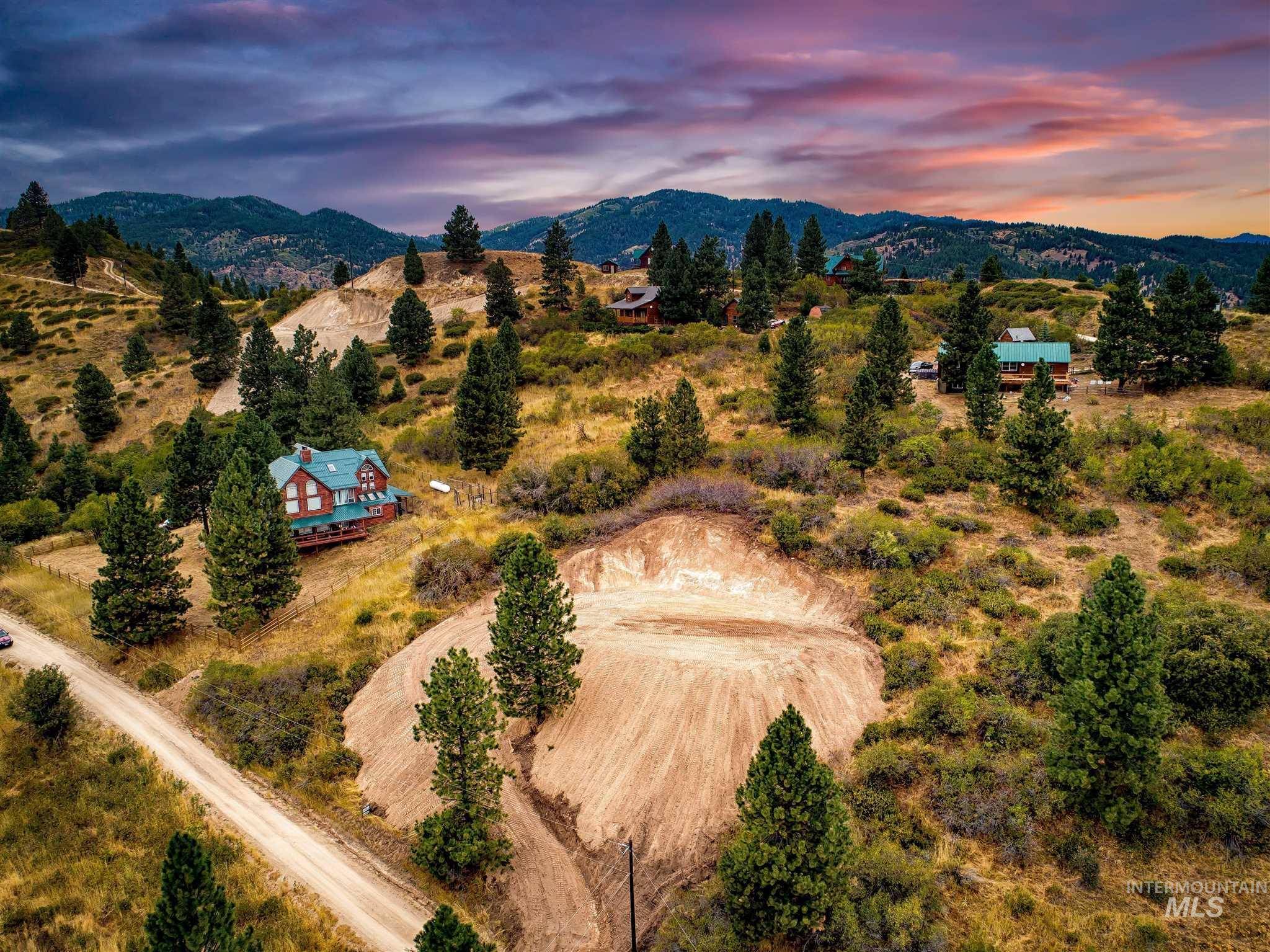 Lot 66 Blue Grouse Way Property Photo 3