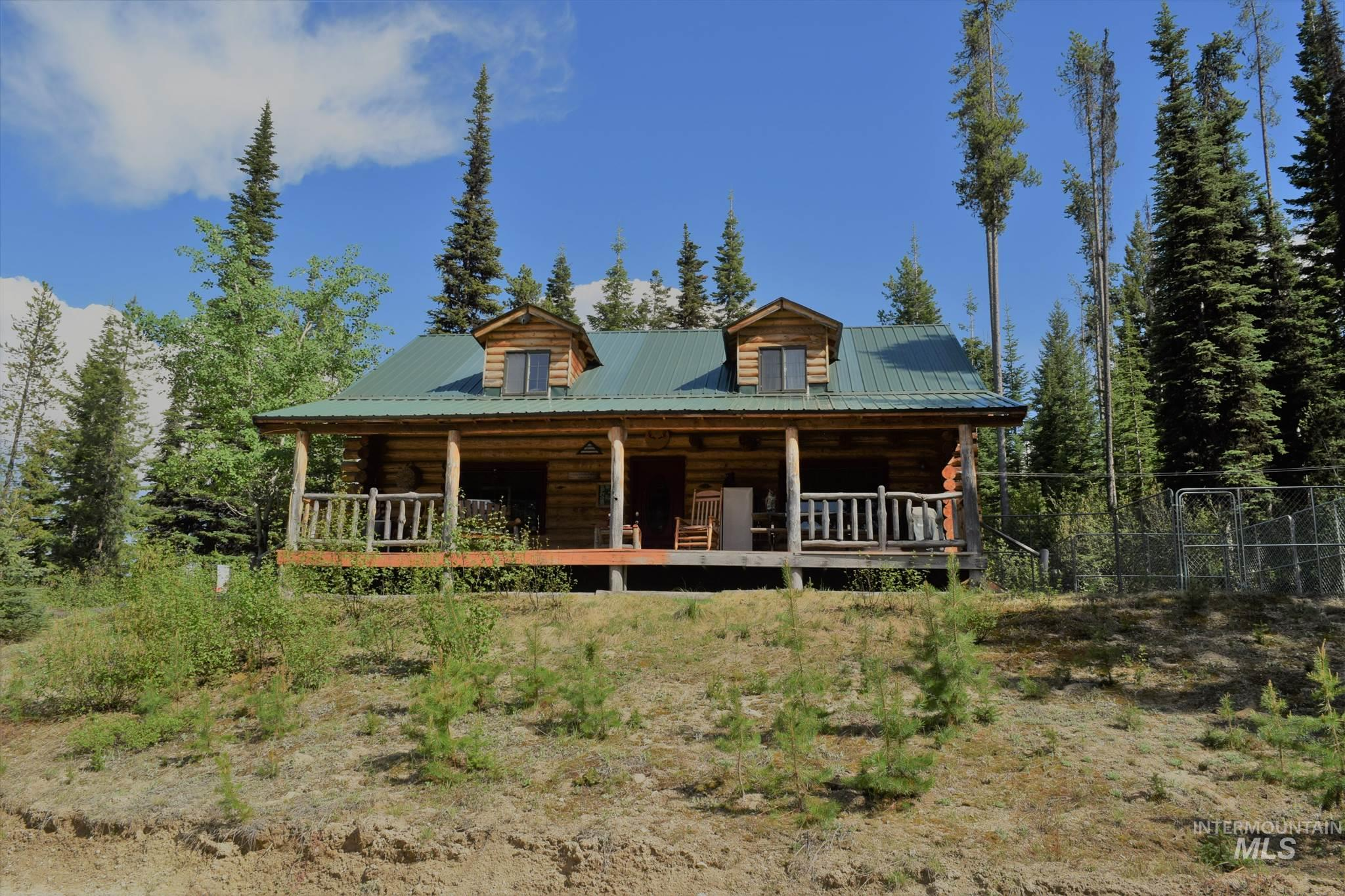 258 Rhett Creek Property Photo