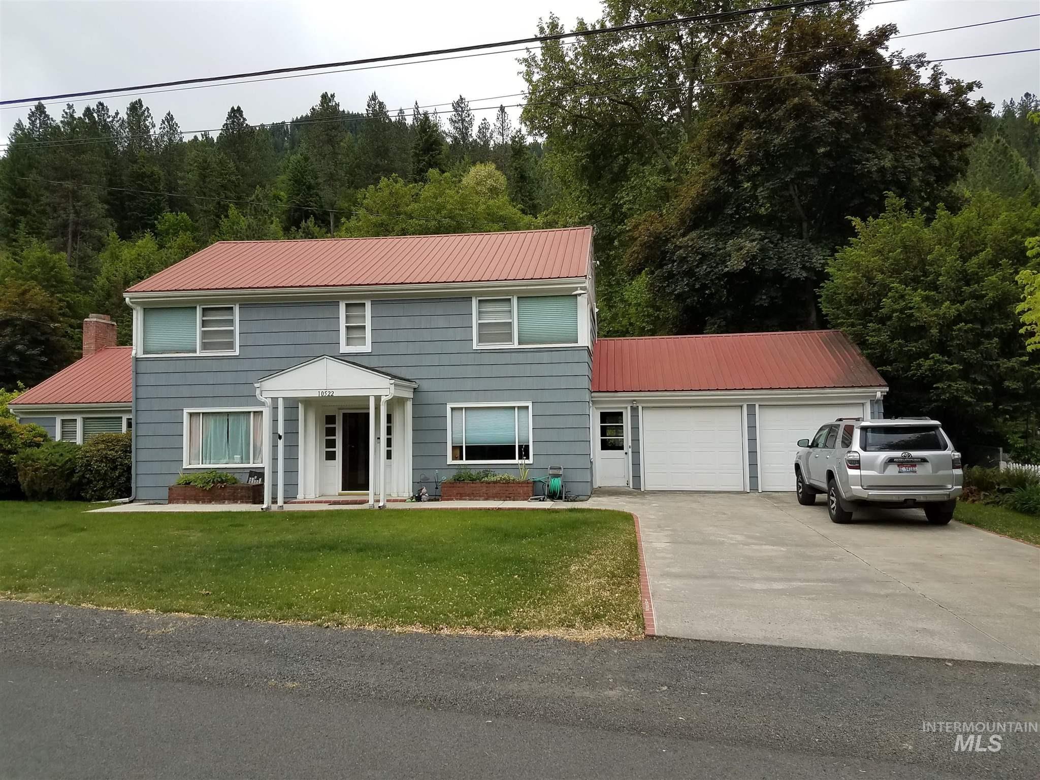 10522 Hartford Avenue Property Photo