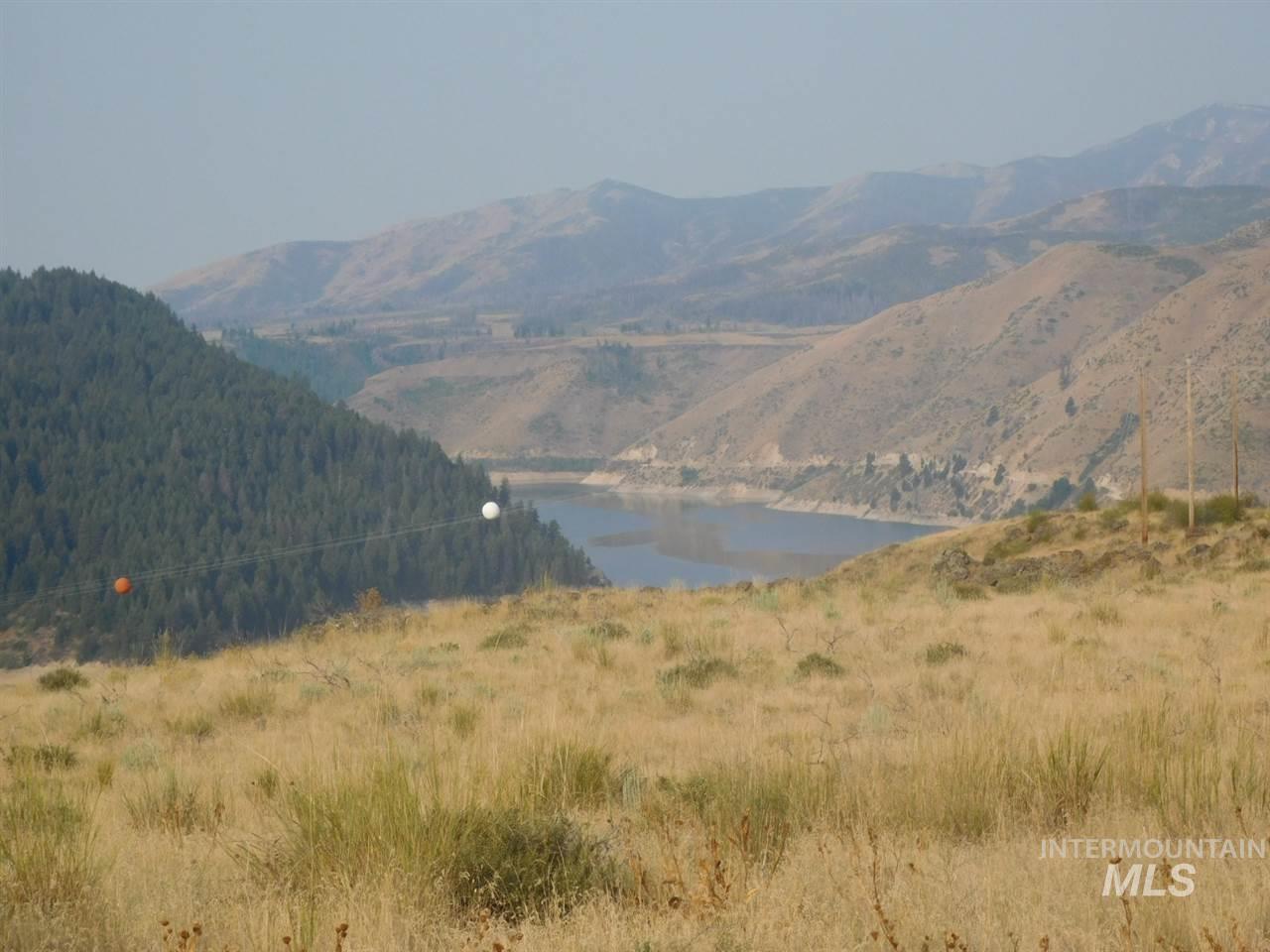 Lake Creek Road Property Photo