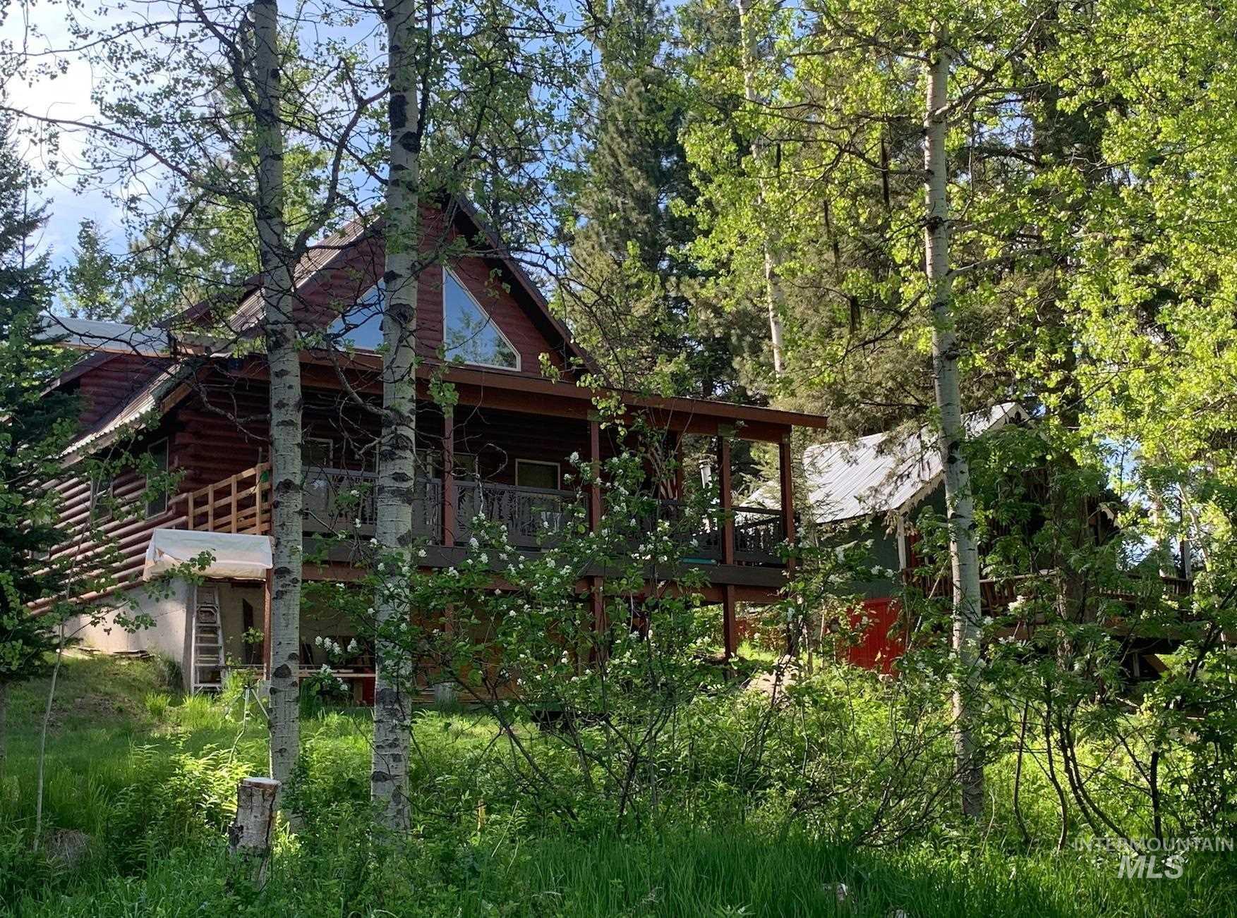 Payette Lake Club Real Estate Listings Main Image
