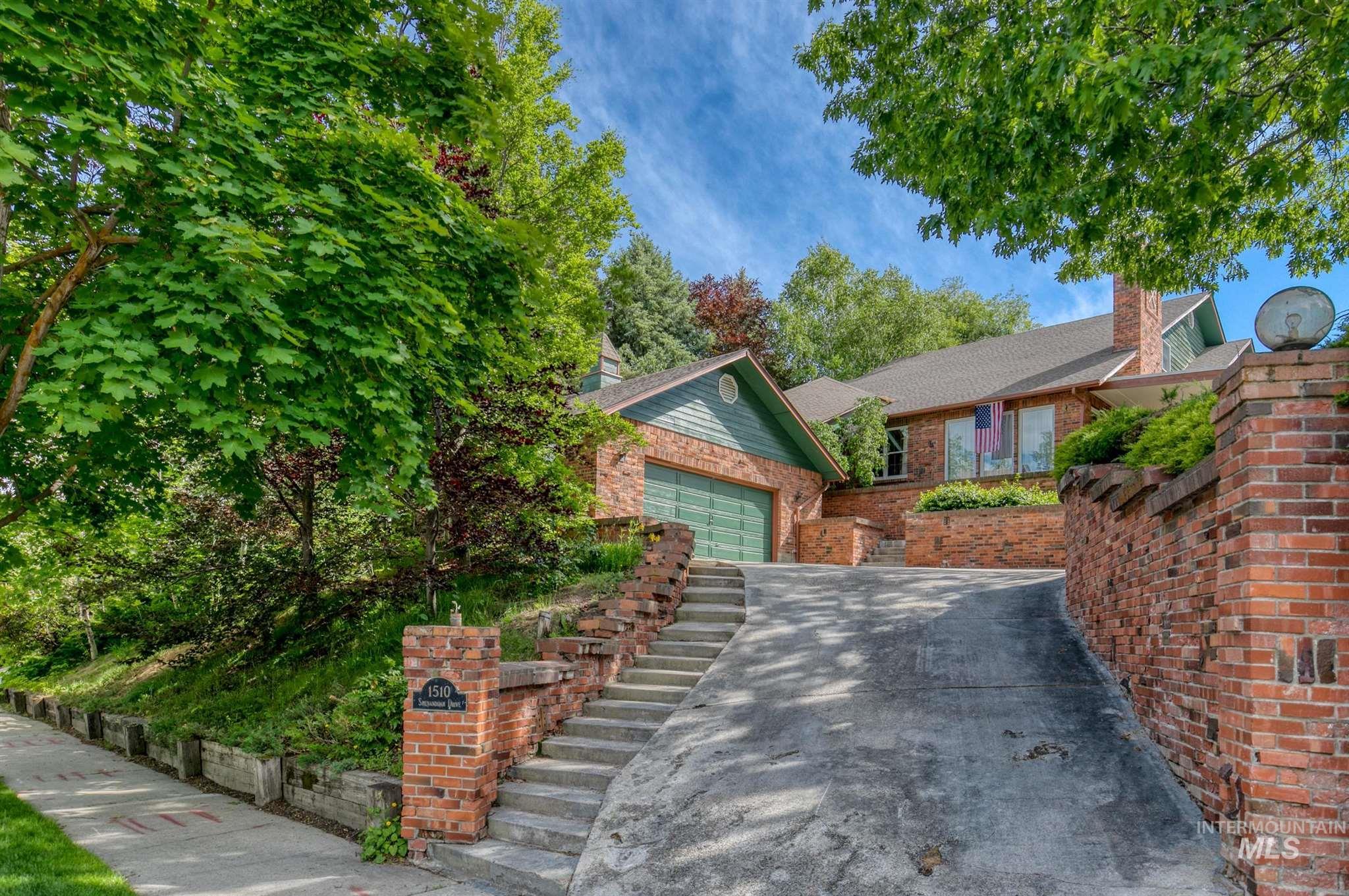 1510 Shenandoah Drive Property Photo