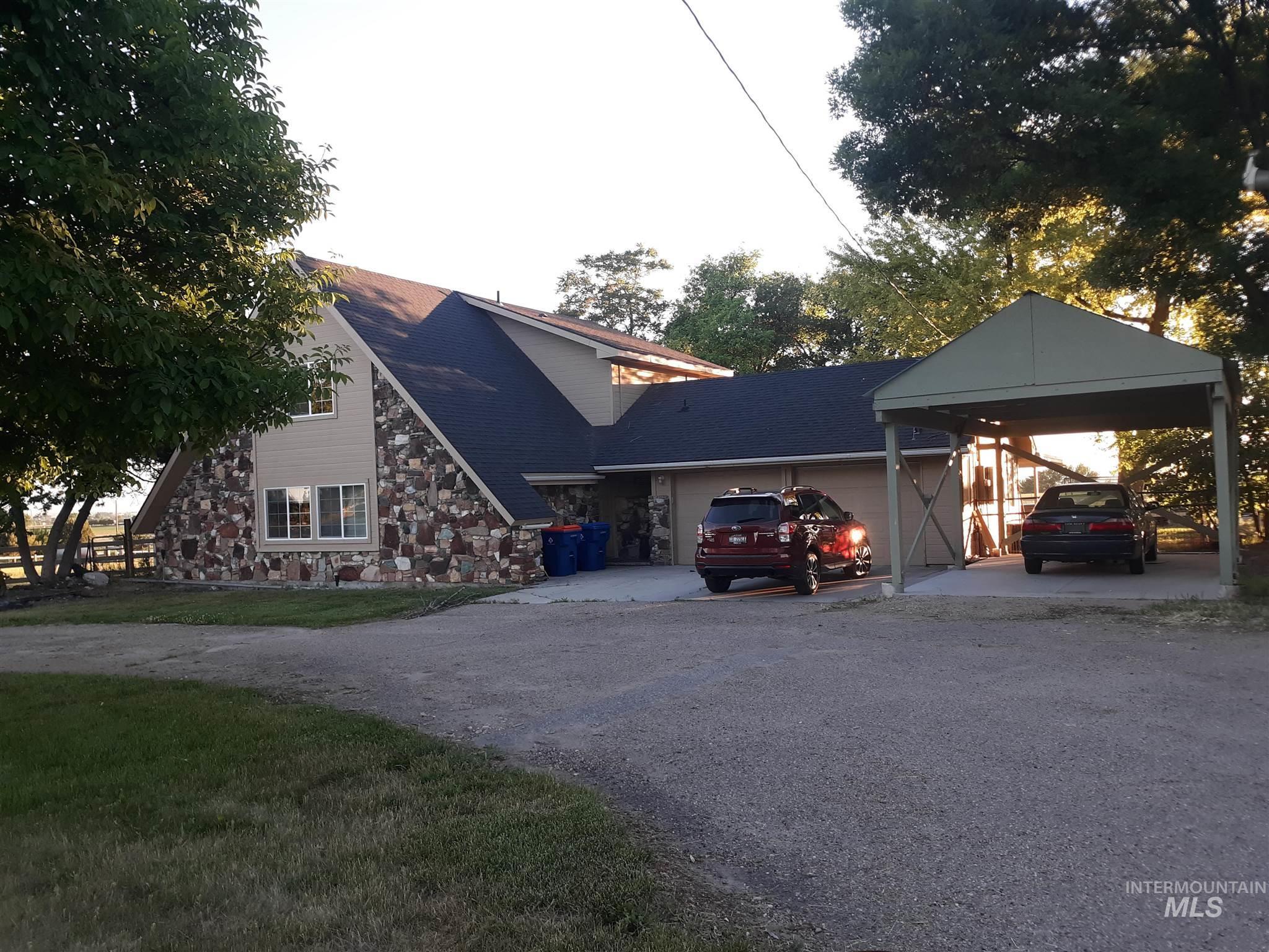 5235 S Ten Mile Property Photo 1