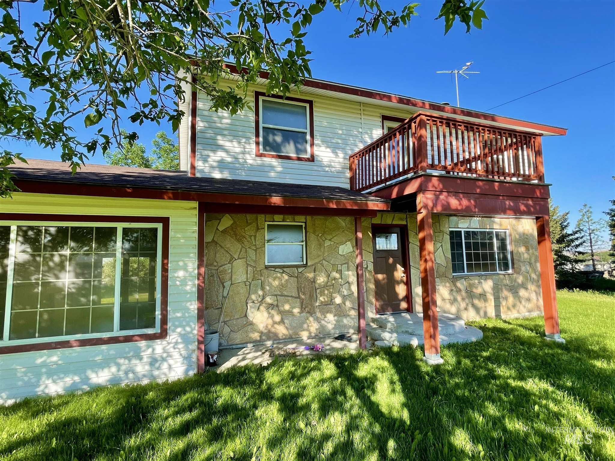 5441 Ne Rancho Way Property Photo