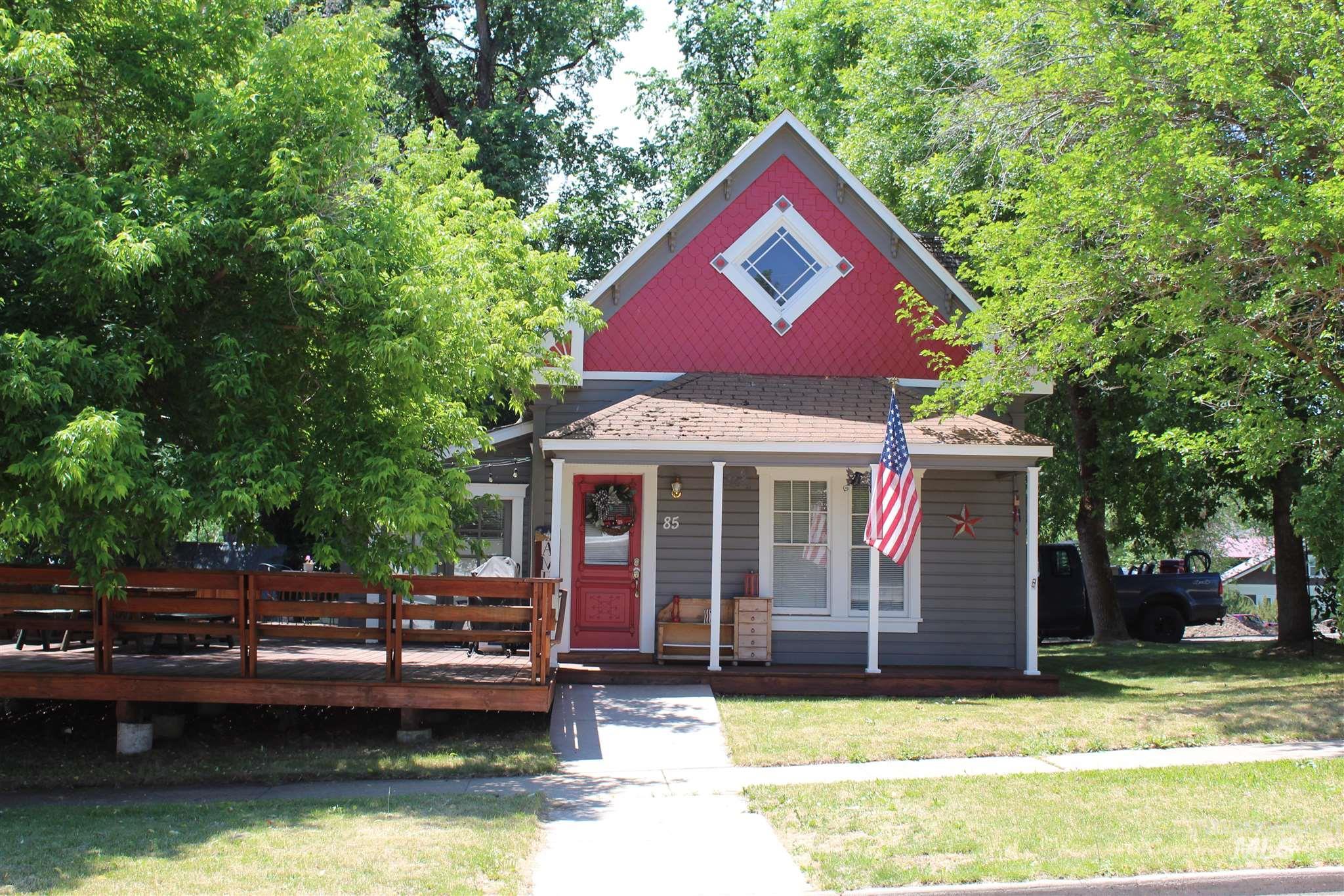 85 W Hopper Avenue Property Photo