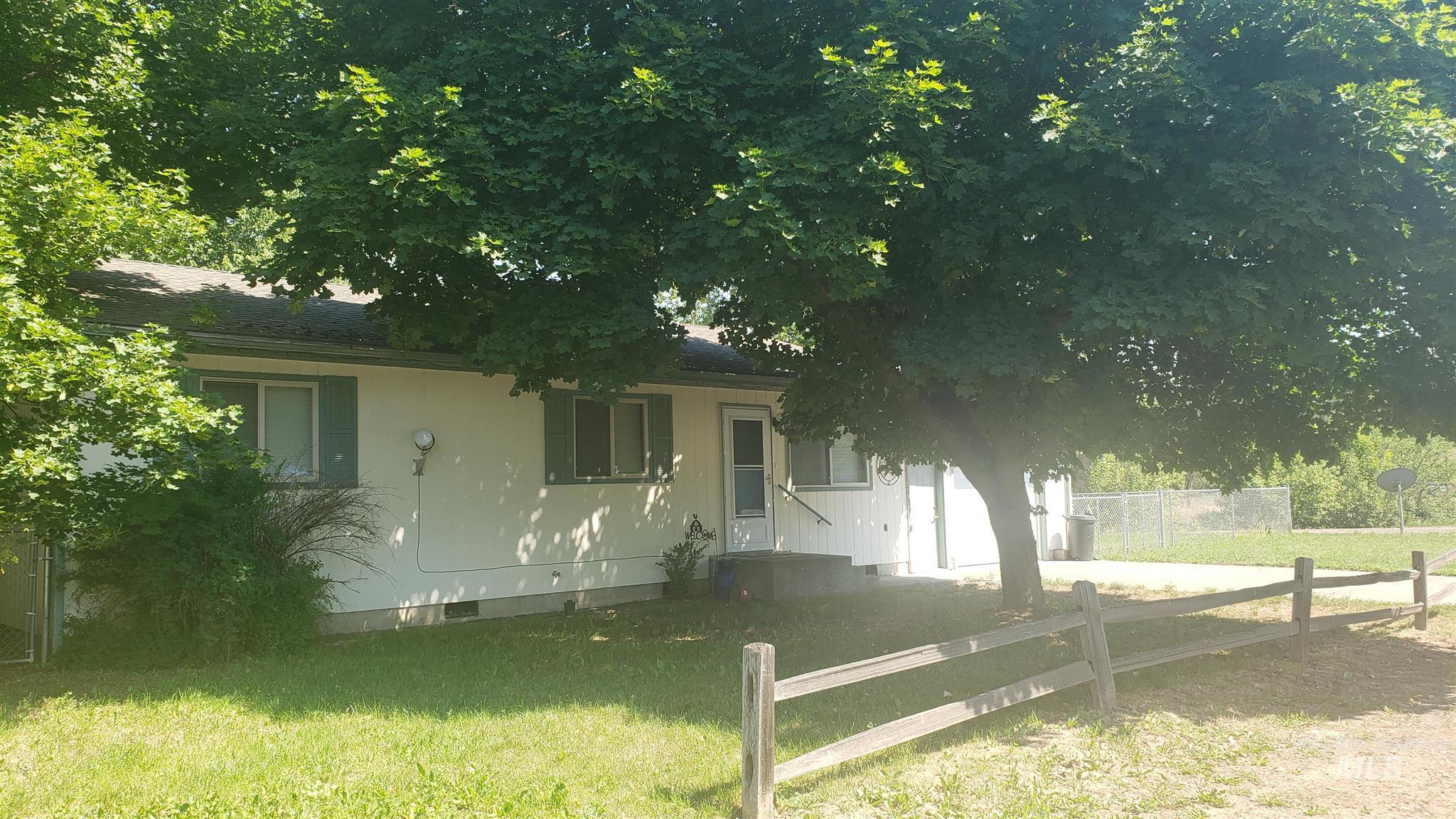 1403 Hill Street Property Photo