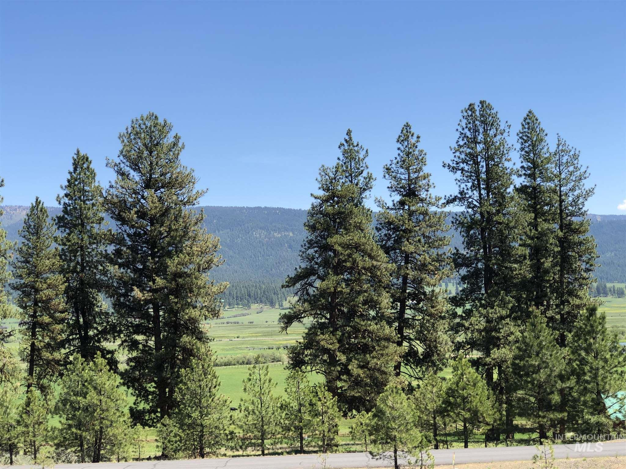 Tbd Hot Springs Road Property Photo