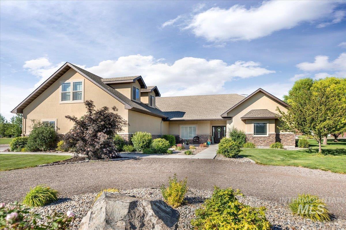 2056 Stone Ridge Drive Property Photo 1