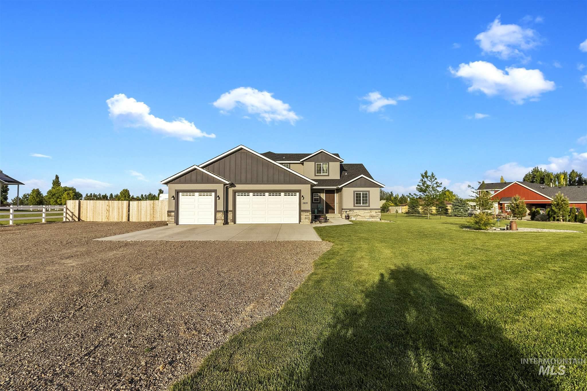 3812 N 2469 E Property Photo