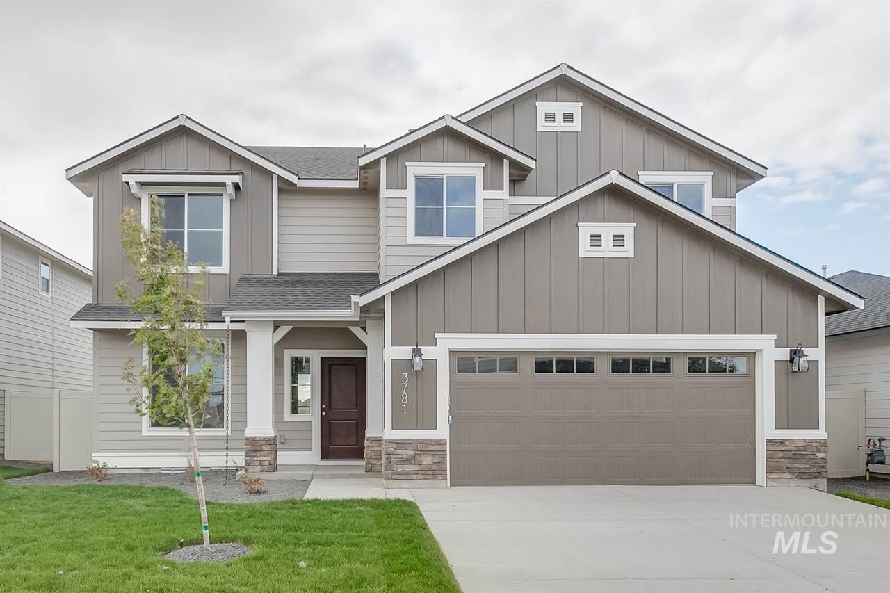 3922 W Snow Canyon St Property Photo
