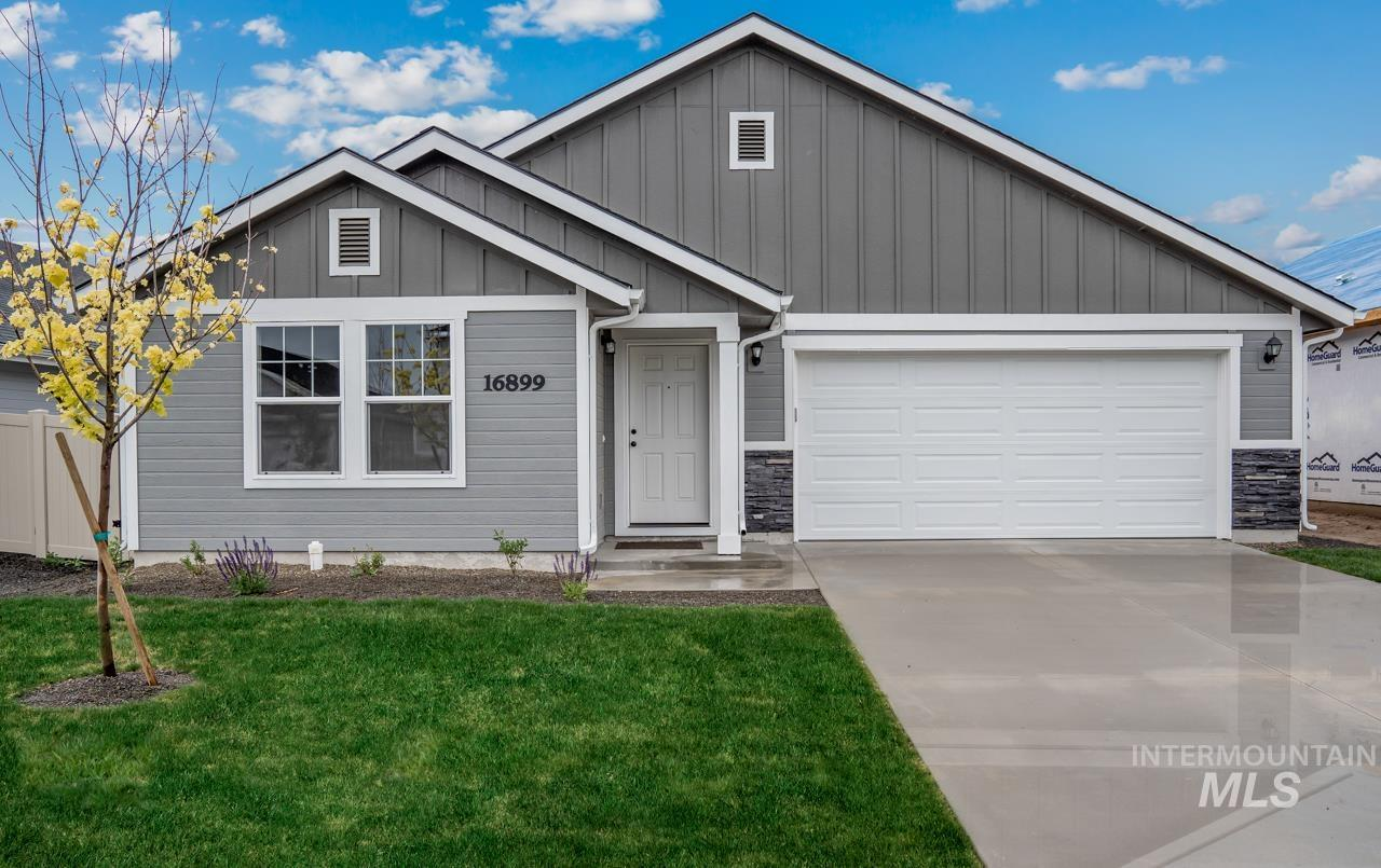 2449 N Rapid Creek Way Property Photo