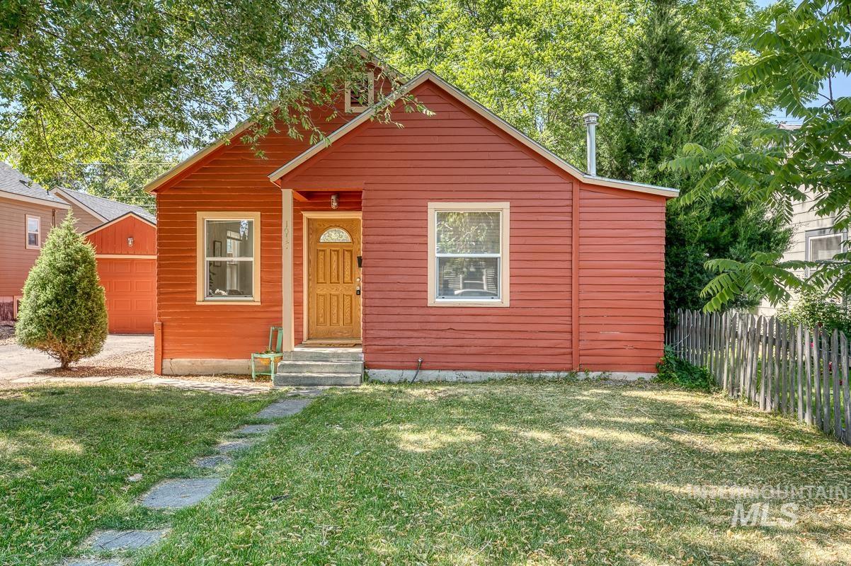 Davis- Frank Real Estate Listings Main Image