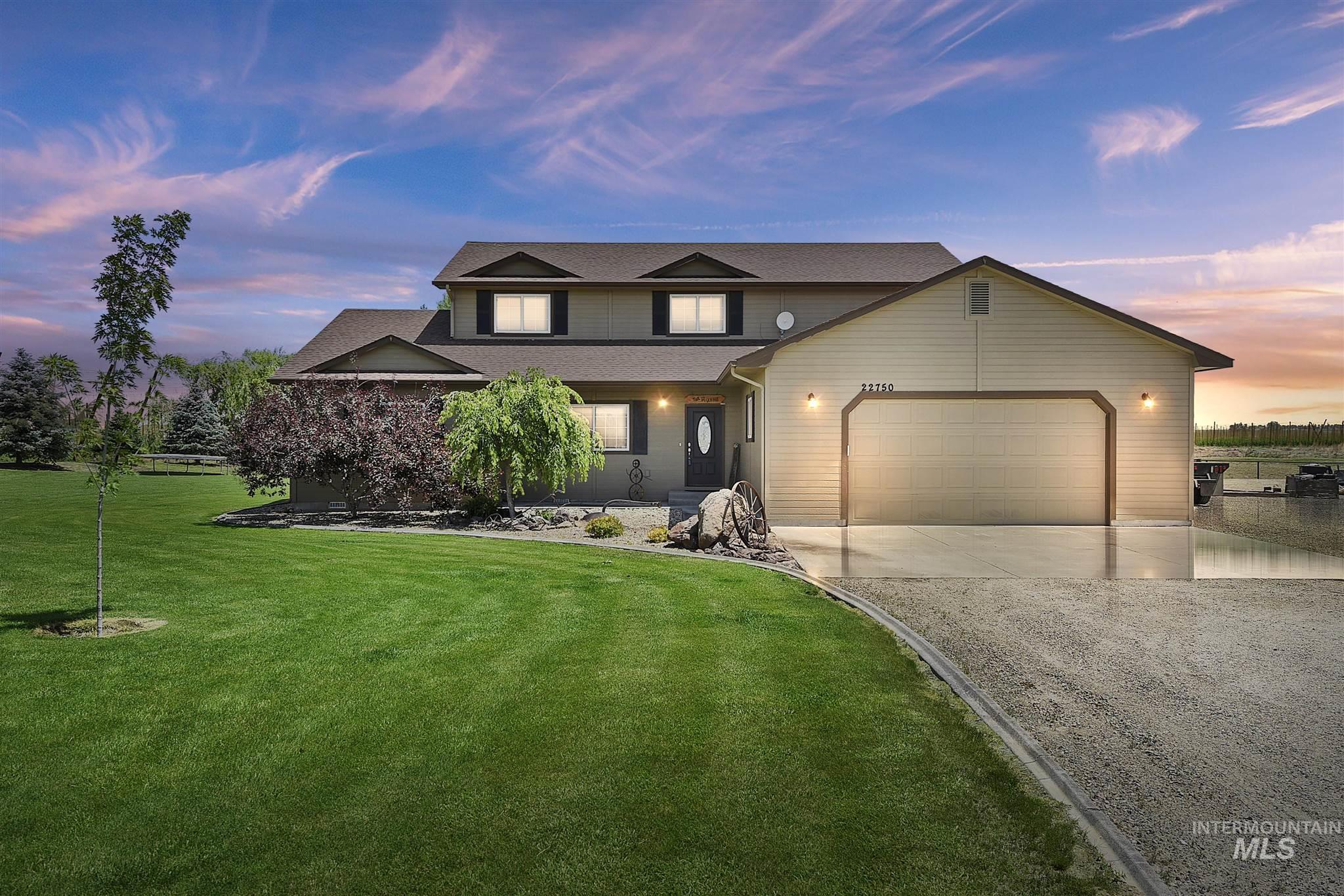 22750 Arena Valley Property Photo