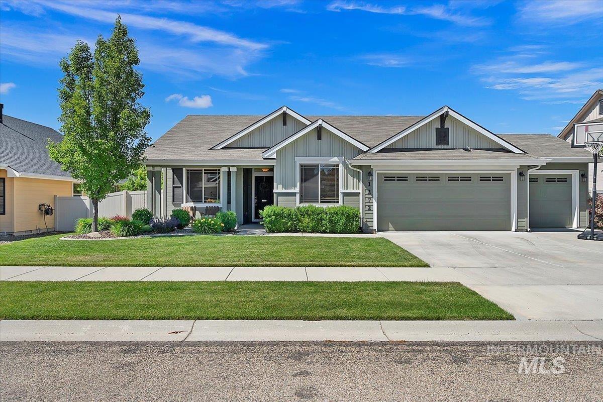 Cabella Creek Real Estate Listings Main Image