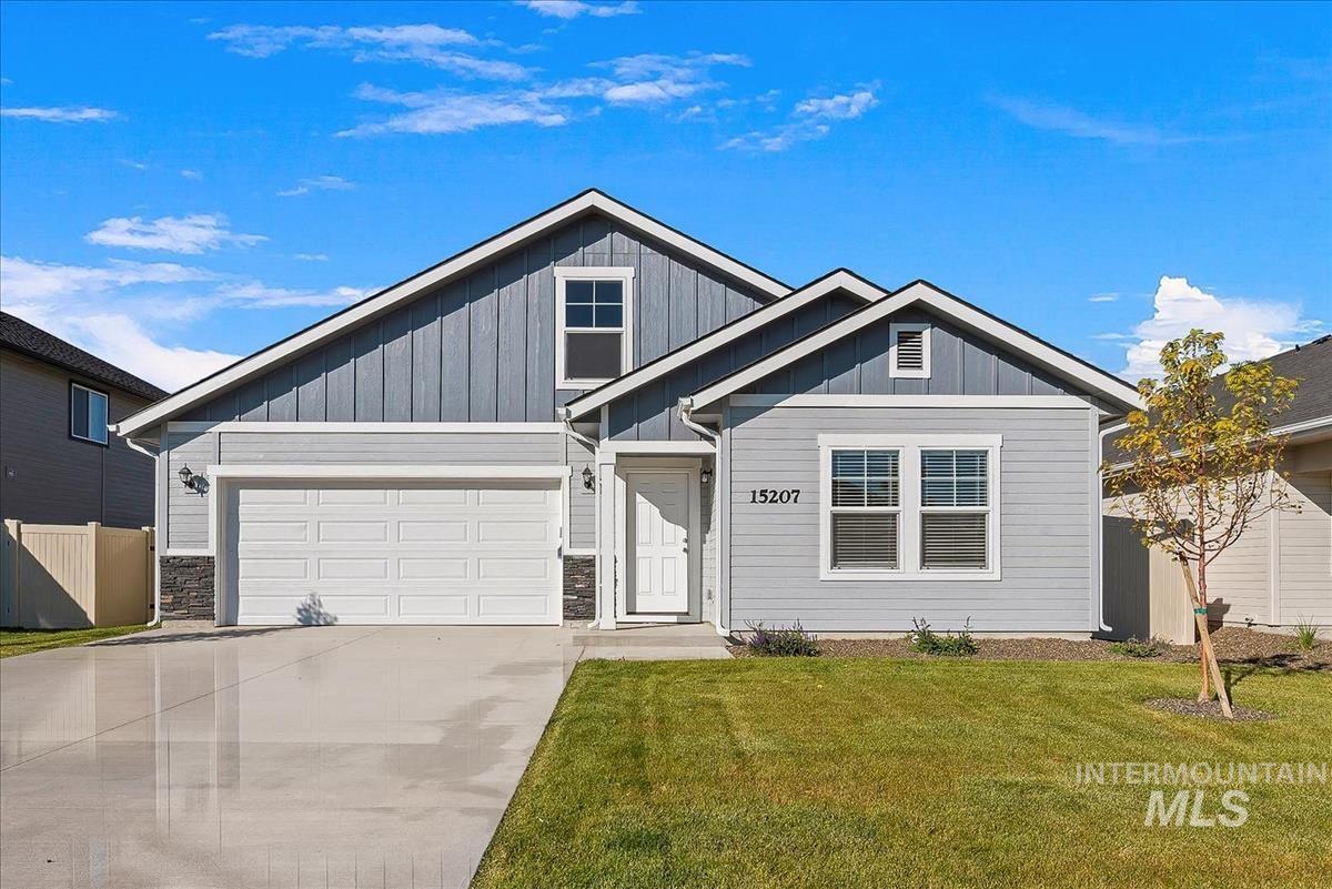 632 E Taper St. Property Photo