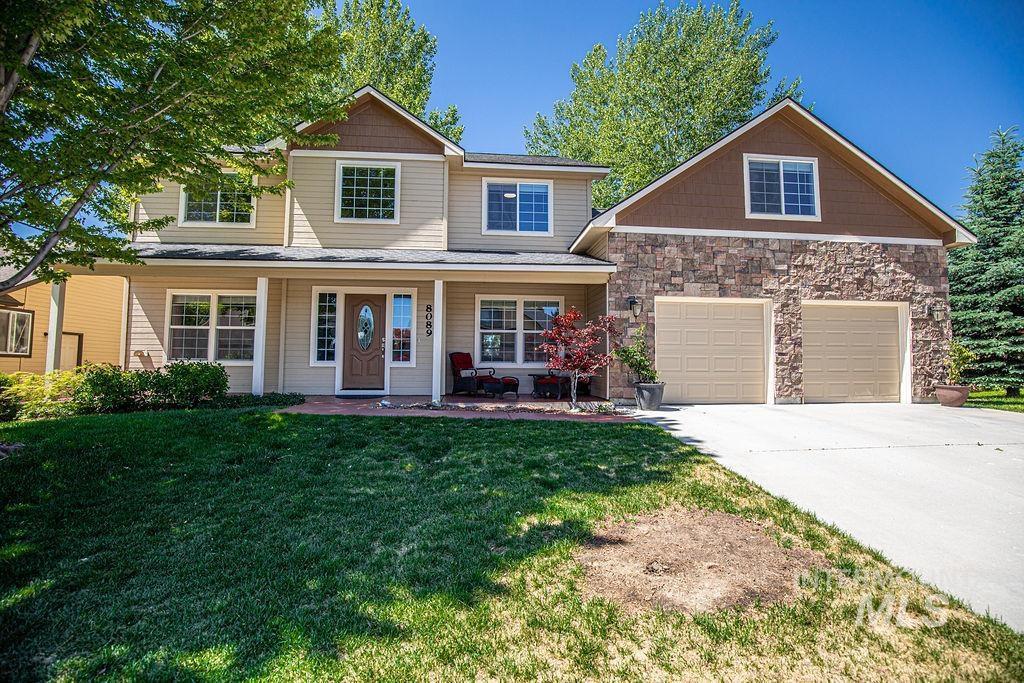Carmichael Sub Real Estate Listings Main Image