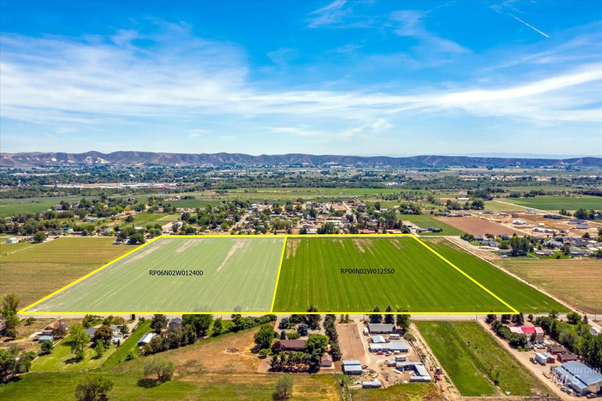 Tbd W Idaho Blvd Property Photo