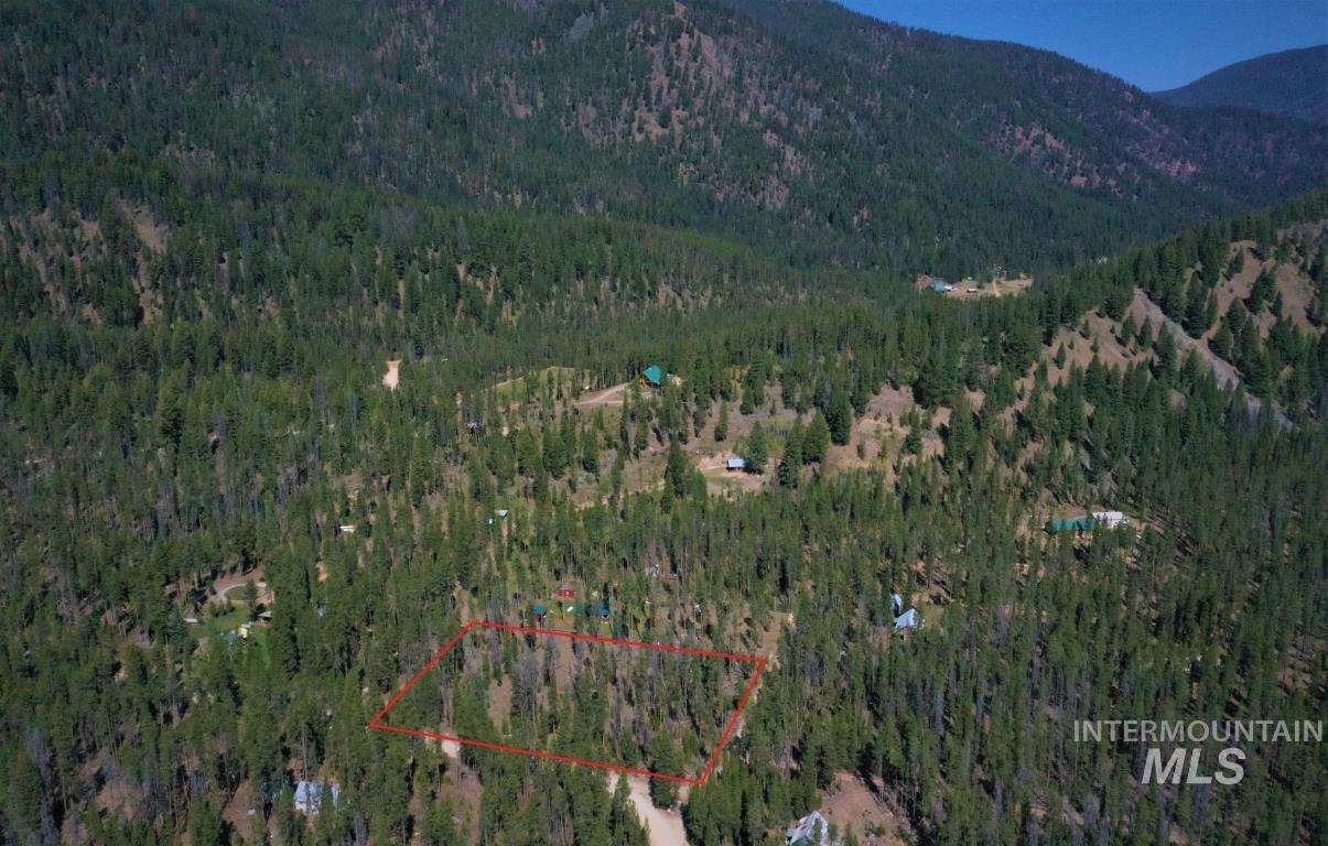 Tbd Big Creek Road Property Photo