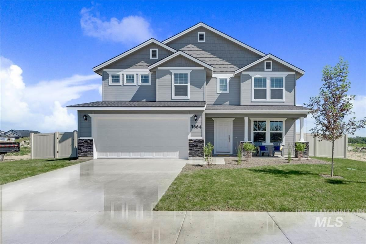 17833 Goose Ridge Ave. Property Photo