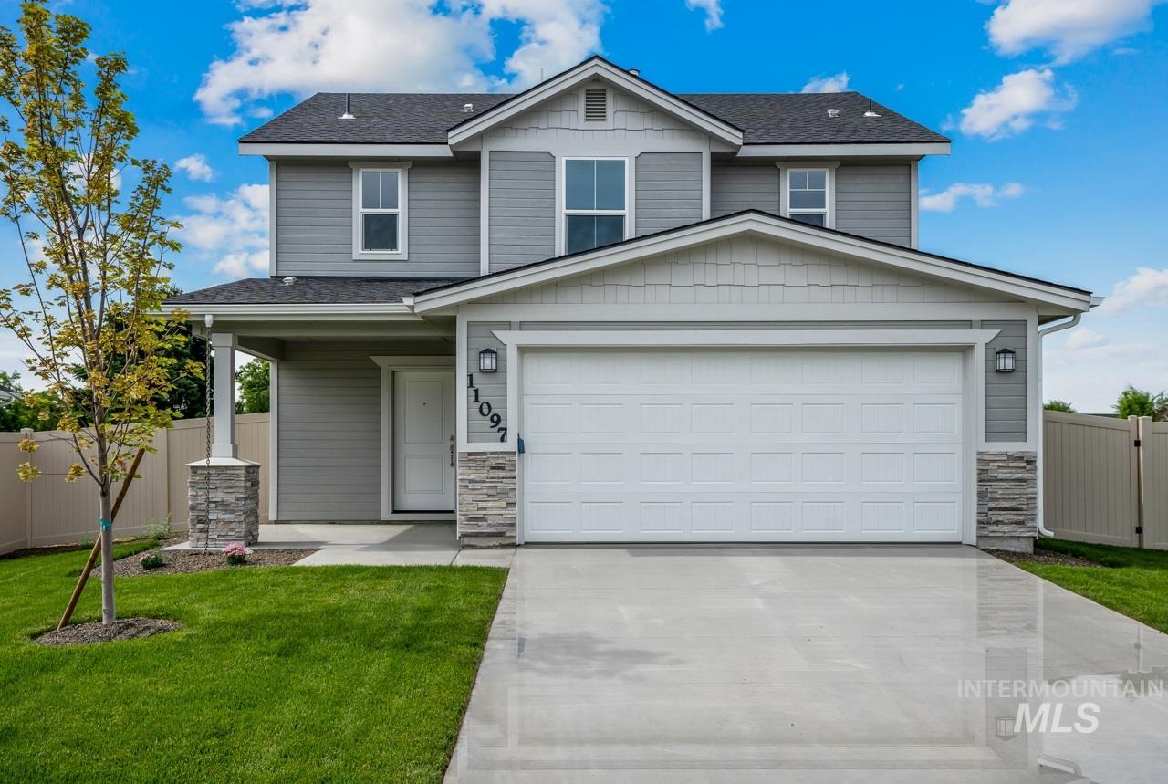 6162 S Carlburg Ave. Property Photo