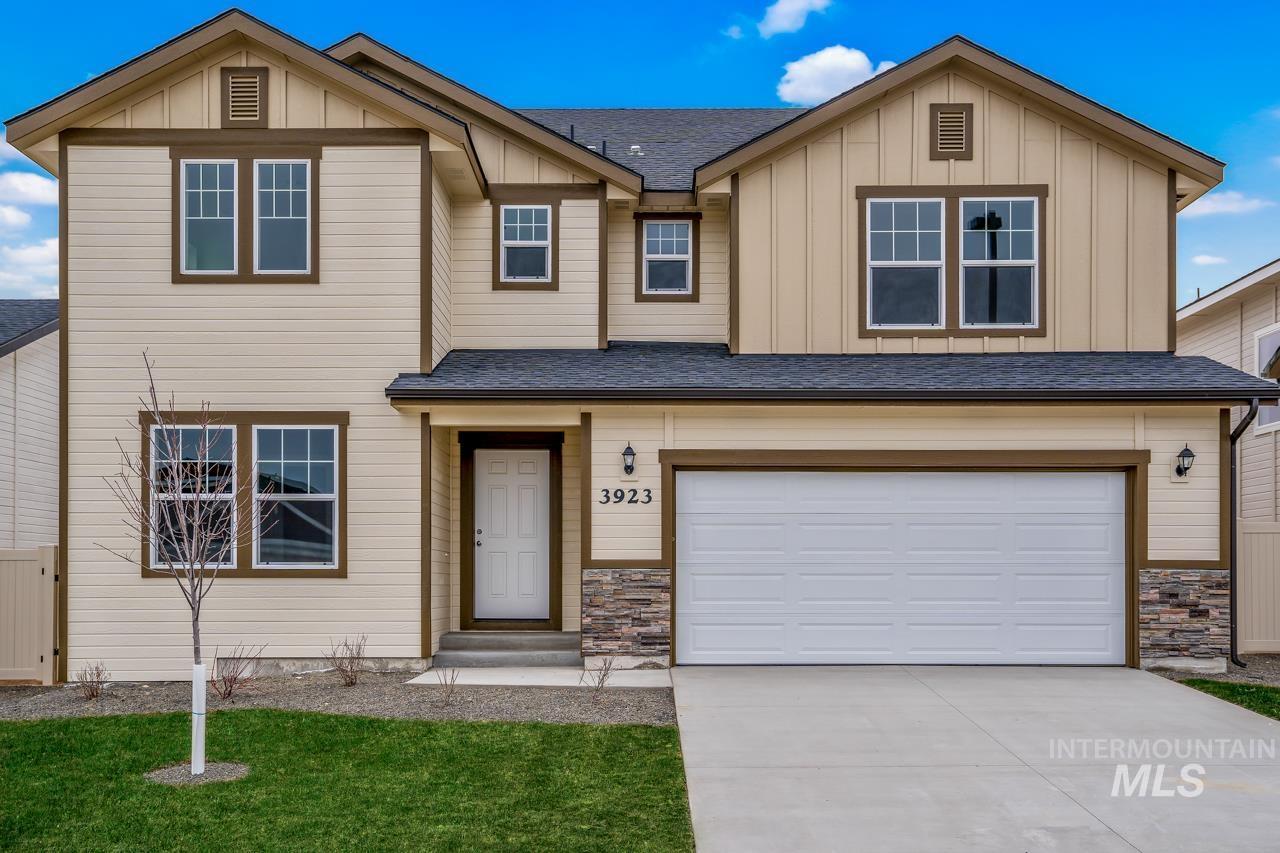 2332 Mariner Ave. Property Photo