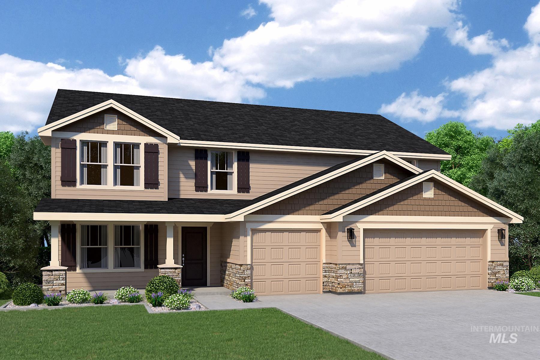 7819 S Boysenberry Ave. Property Photo 1