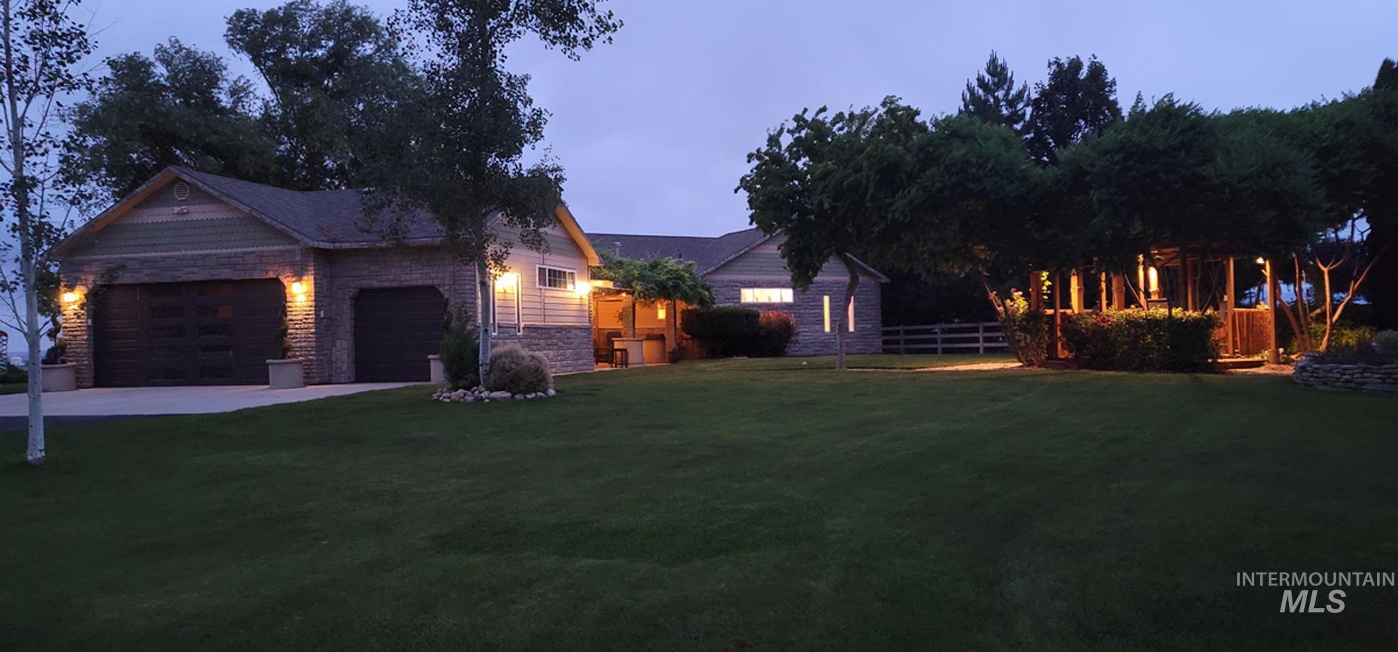 5522 Sylvia Lane Property Photo