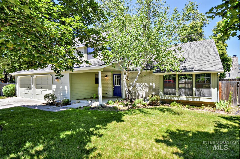 3312 S Snowflake Way Property Photo