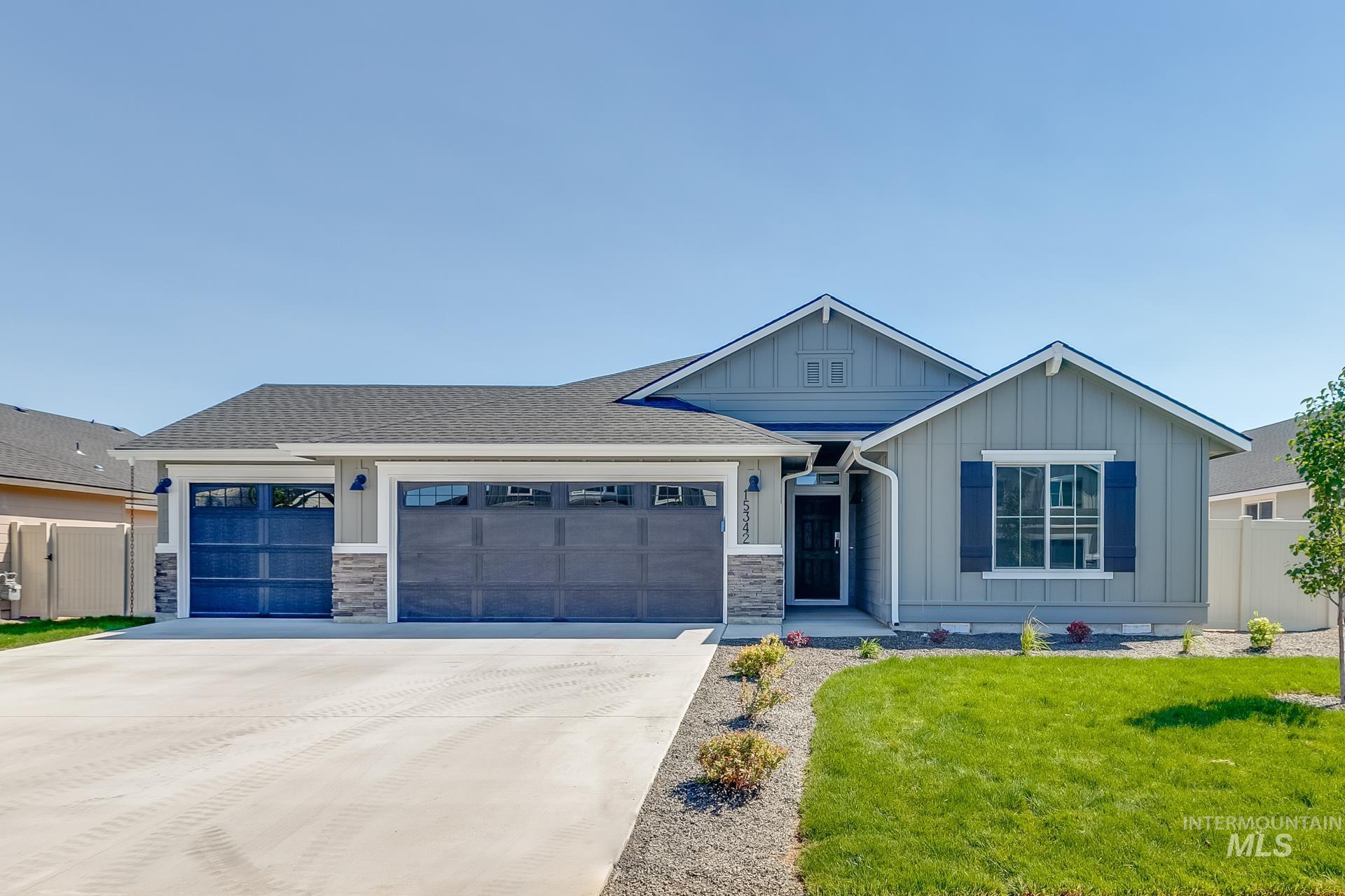 5024 W Ladle Rapids Dr Property Photo