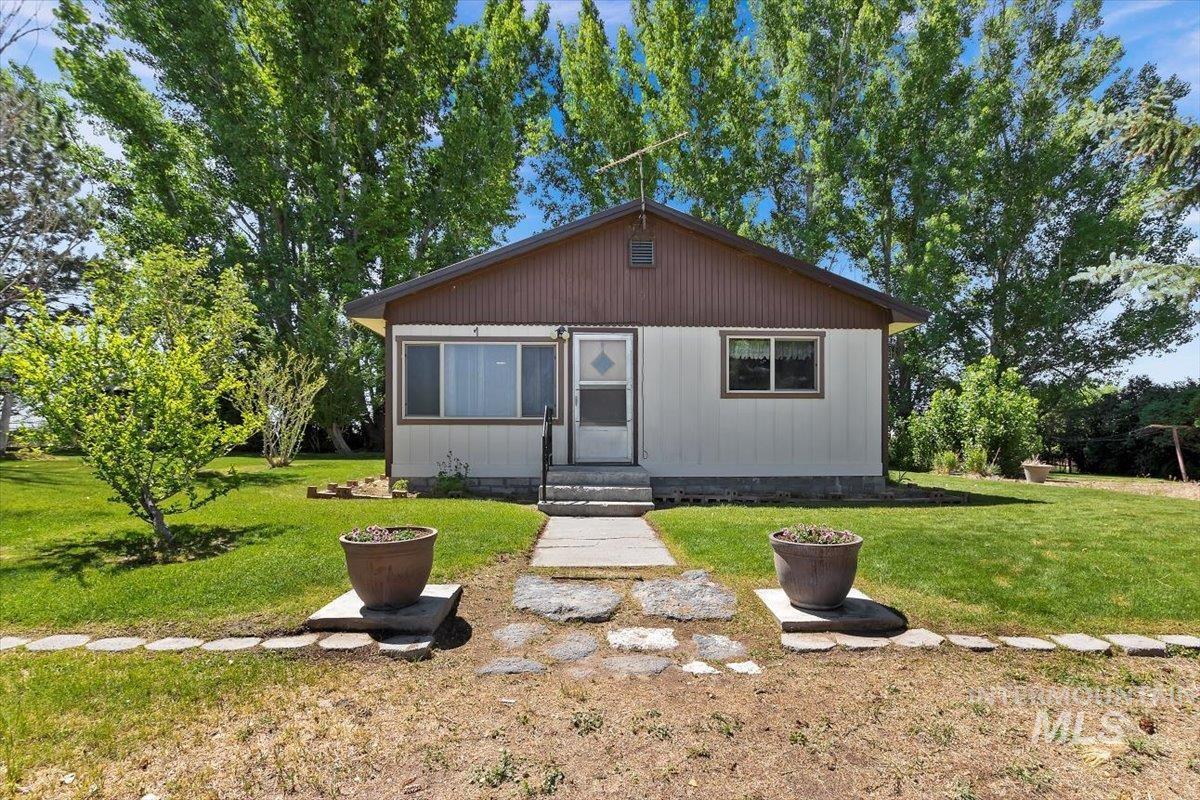 1461 E 3050 S Property Photo