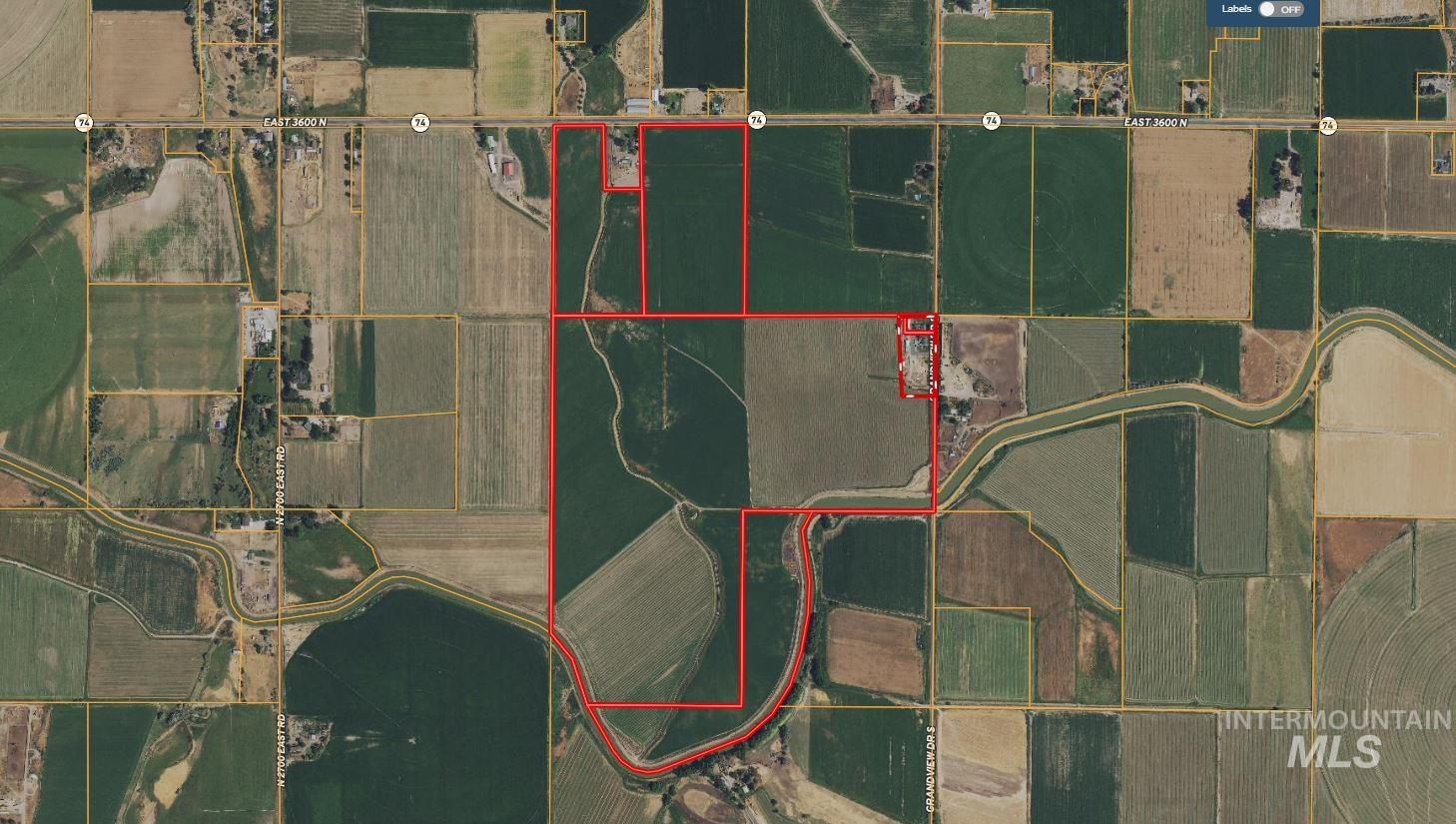 3571 N 2800 E Property Photo 1
